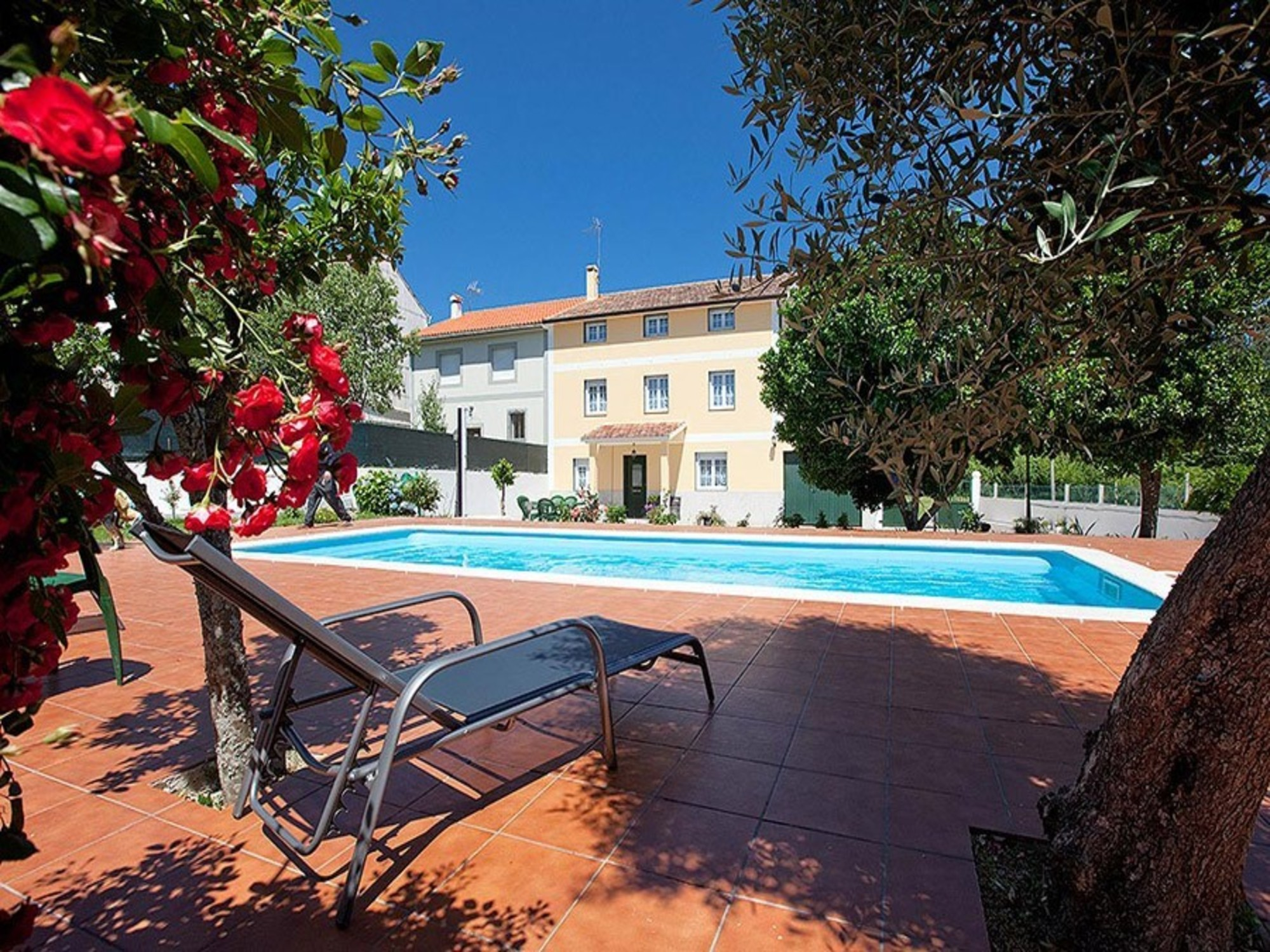 House - 6 Bedrooms with Pool - 100126 Ferienhaus  Galizien