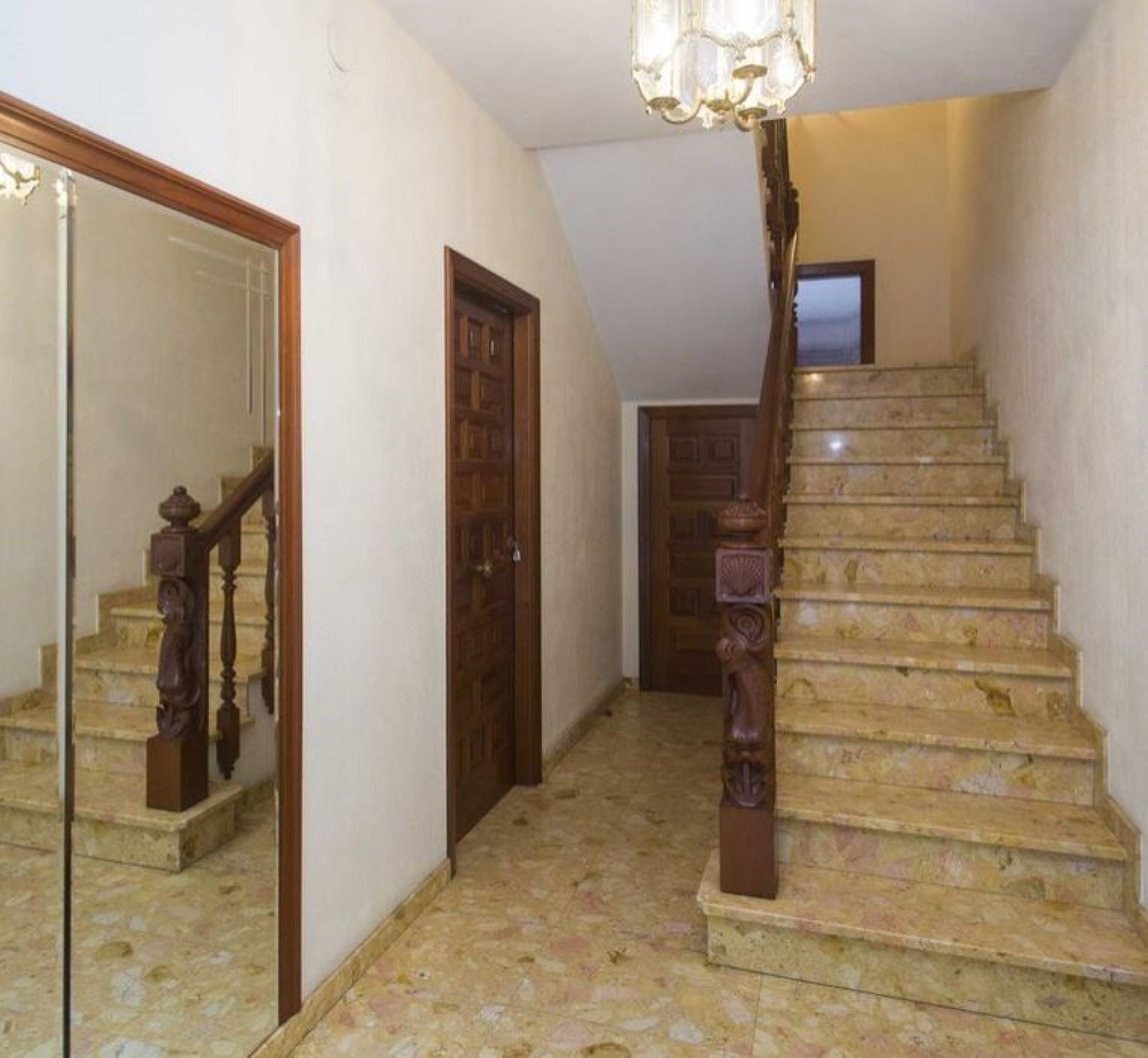 Ferienwohnung Apartment - 3 Bedrooms with WiFi - 100370 (1937622), Bon, Rias Bajas, Galicien, Spanien, Bild 11