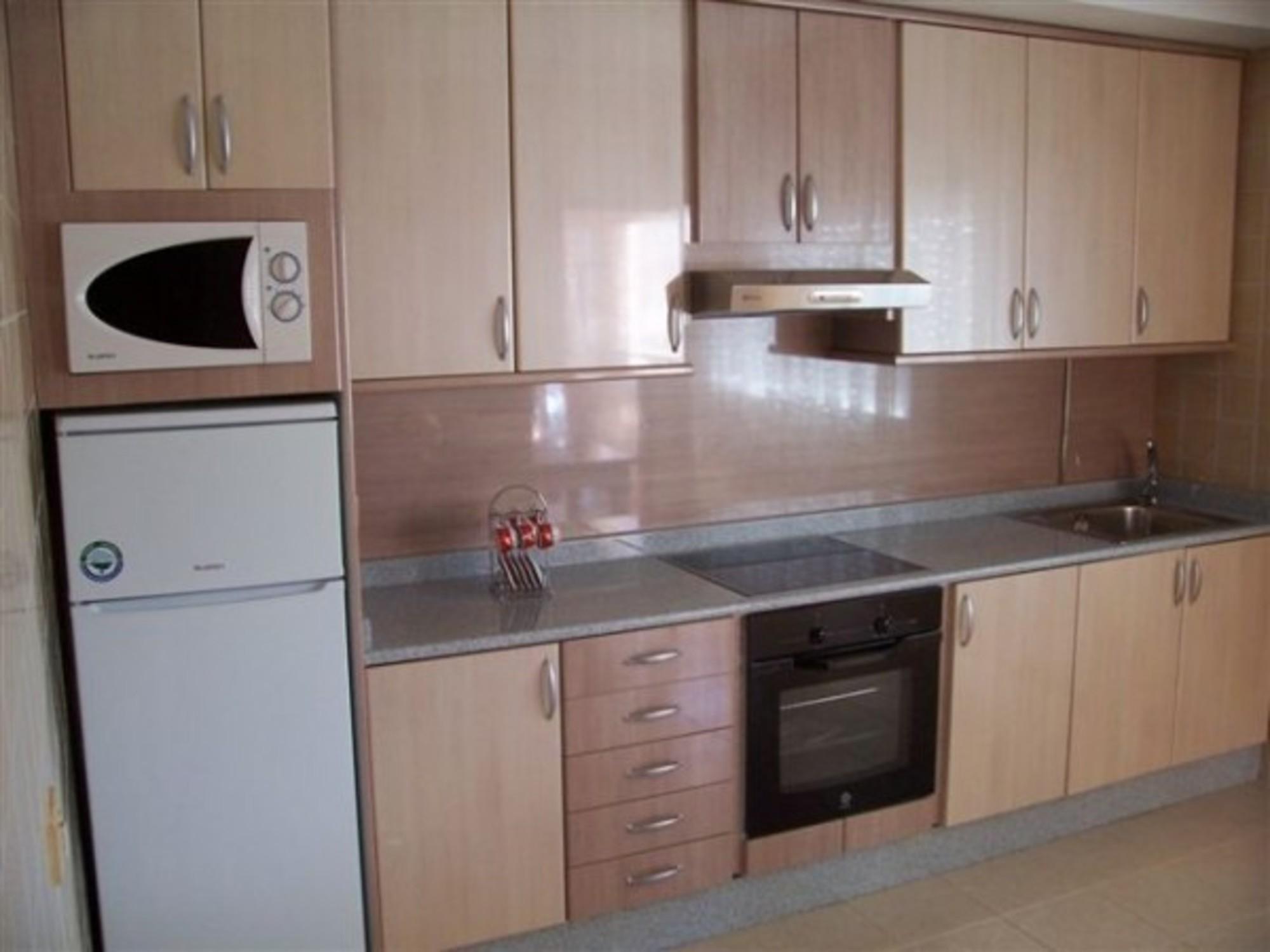 Ferienwohnung Apartment - 3 Bedrooms with WiFi - 100370 (1937622), Bon, Rias Bajas, Galicien, Spanien, Bild 4