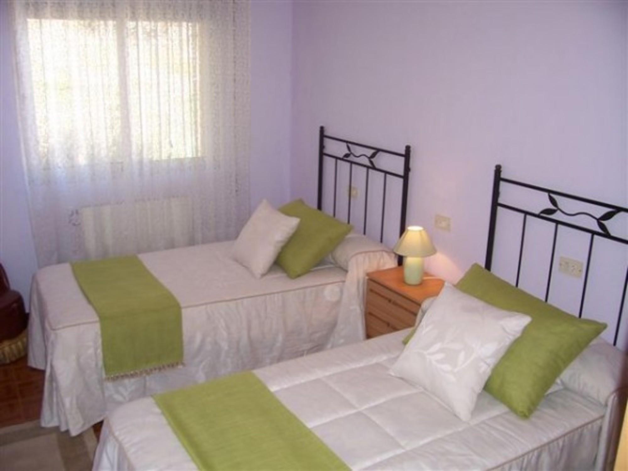 Ferienwohnung Apartment - 3 Bedrooms with WiFi - 100370 (1937622), Bon, Rias Bajas, Galicien, Spanien, Bild 7