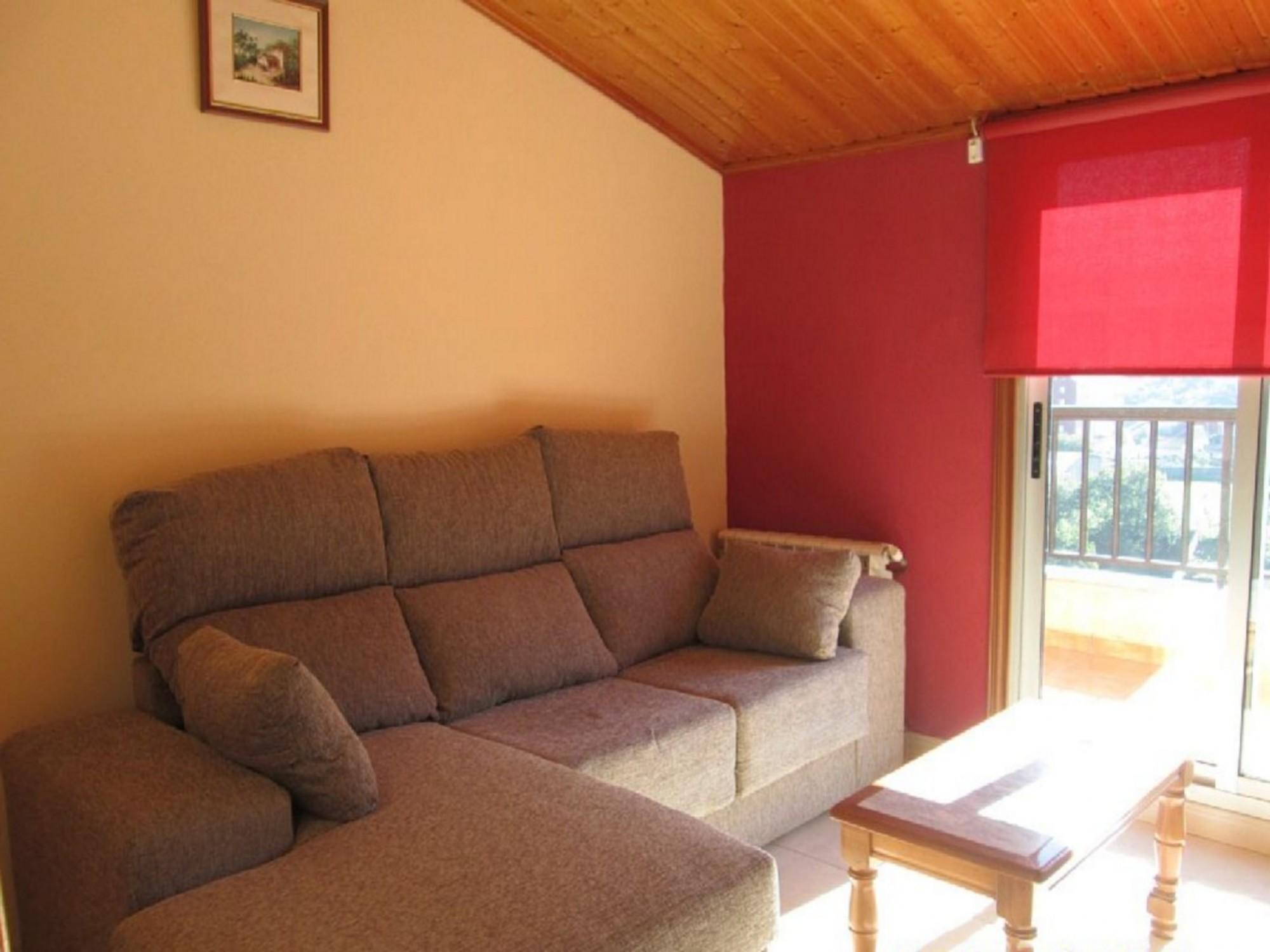 Ferienwohnung Apartment - 3 Bedrooms with WiFi - 100424 (1937594), Bueu, Rias Bajas, Galicien, Spanien, Bild 2