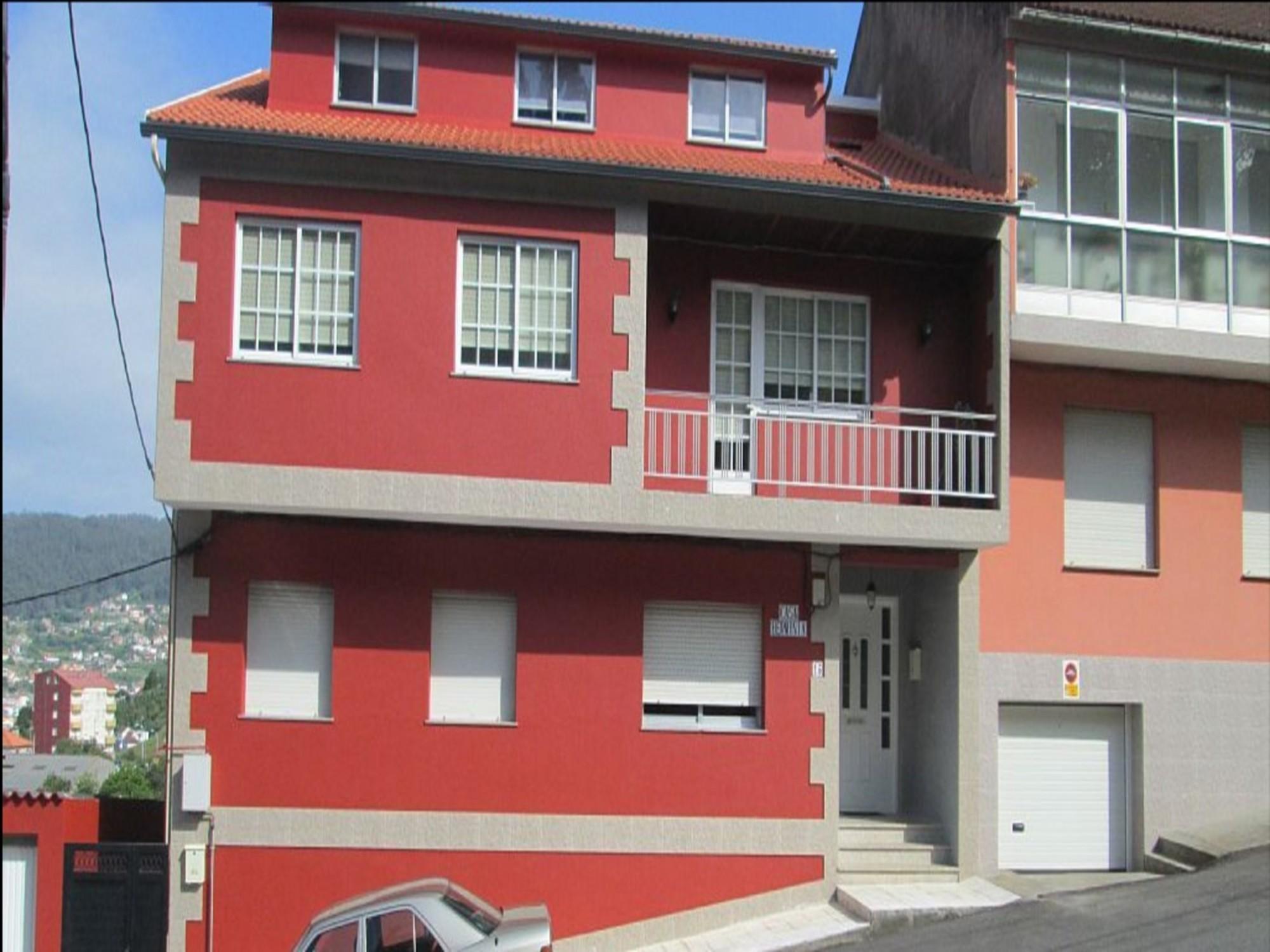 Ferienwohnung Apartment - 3 Bedrooms with WiFi - 100424 (1937594), Bueu, Rias Bajas, Galicien, Spanien, Bild 12