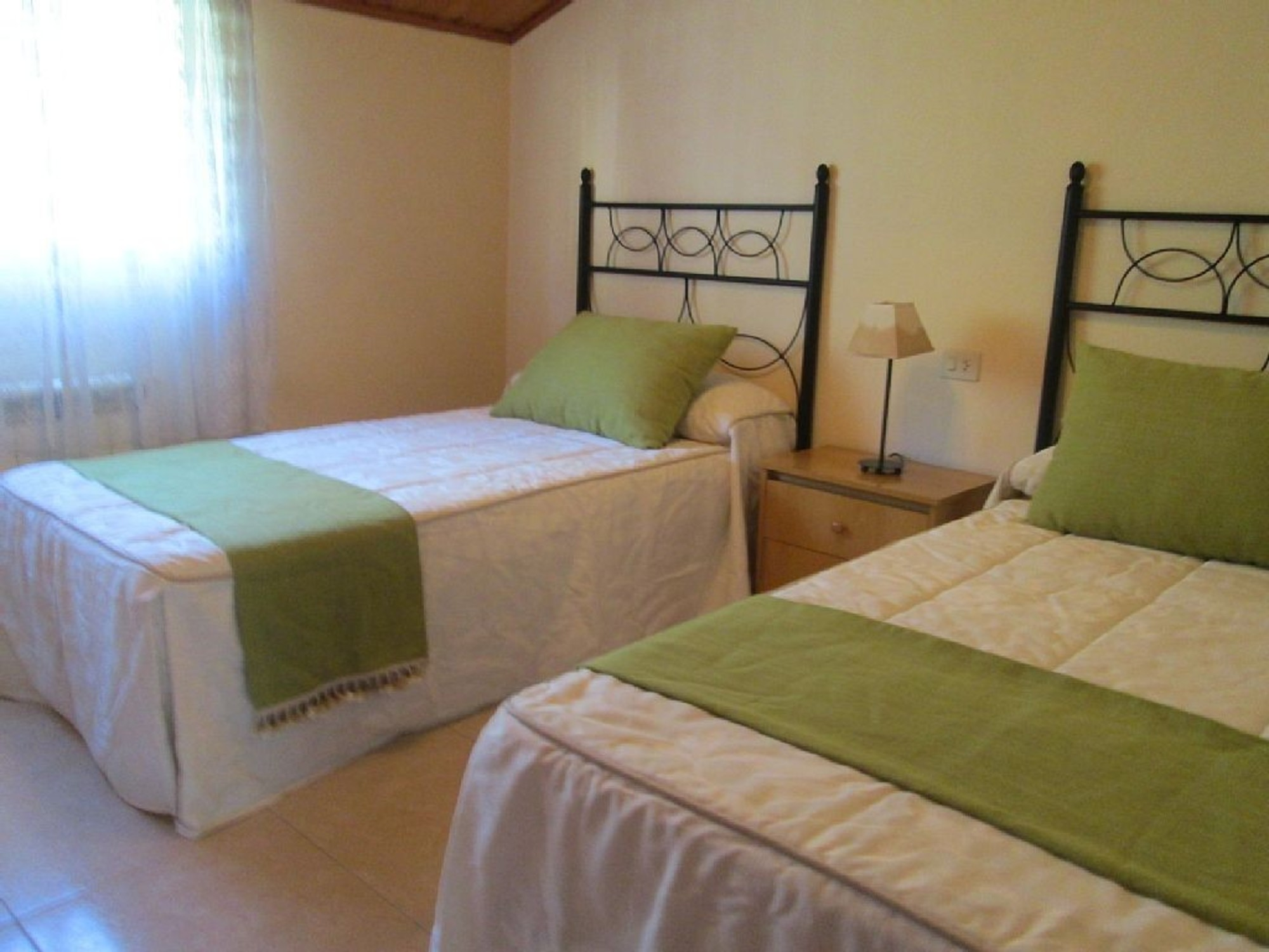 Ferienwohnung Apartment - 3 Bedrooms with WiFi - 100424 (1937594), Bueu, Rias Bajas, Galicien, Spanien, Bild 8