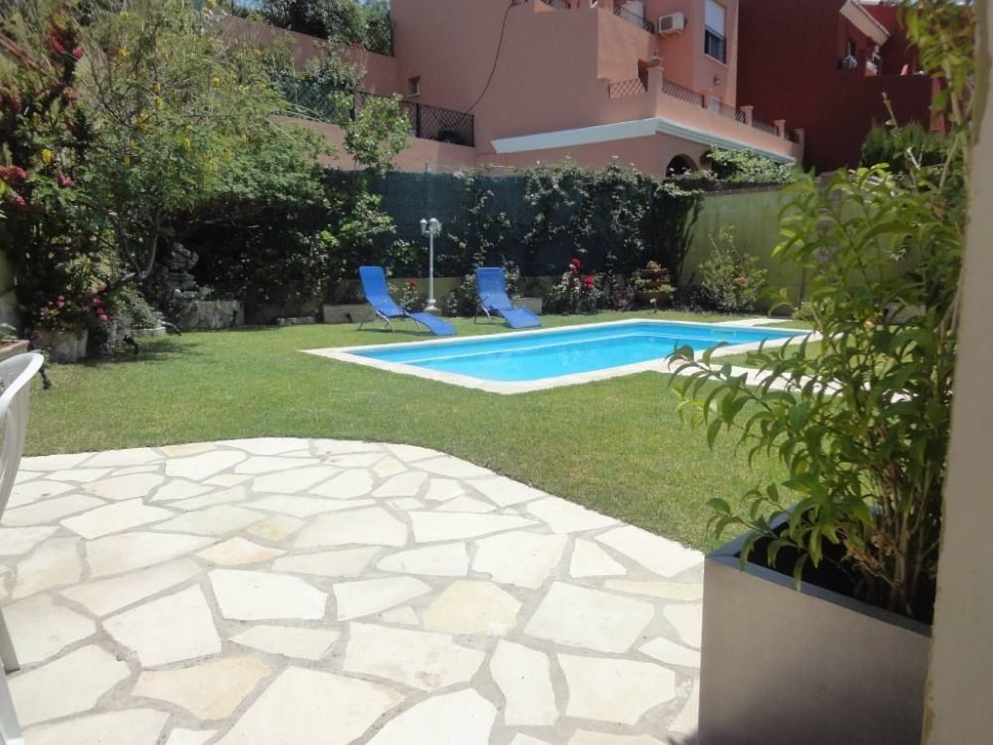 Villa 4 Bedrooms with Pool and WiFi 101404