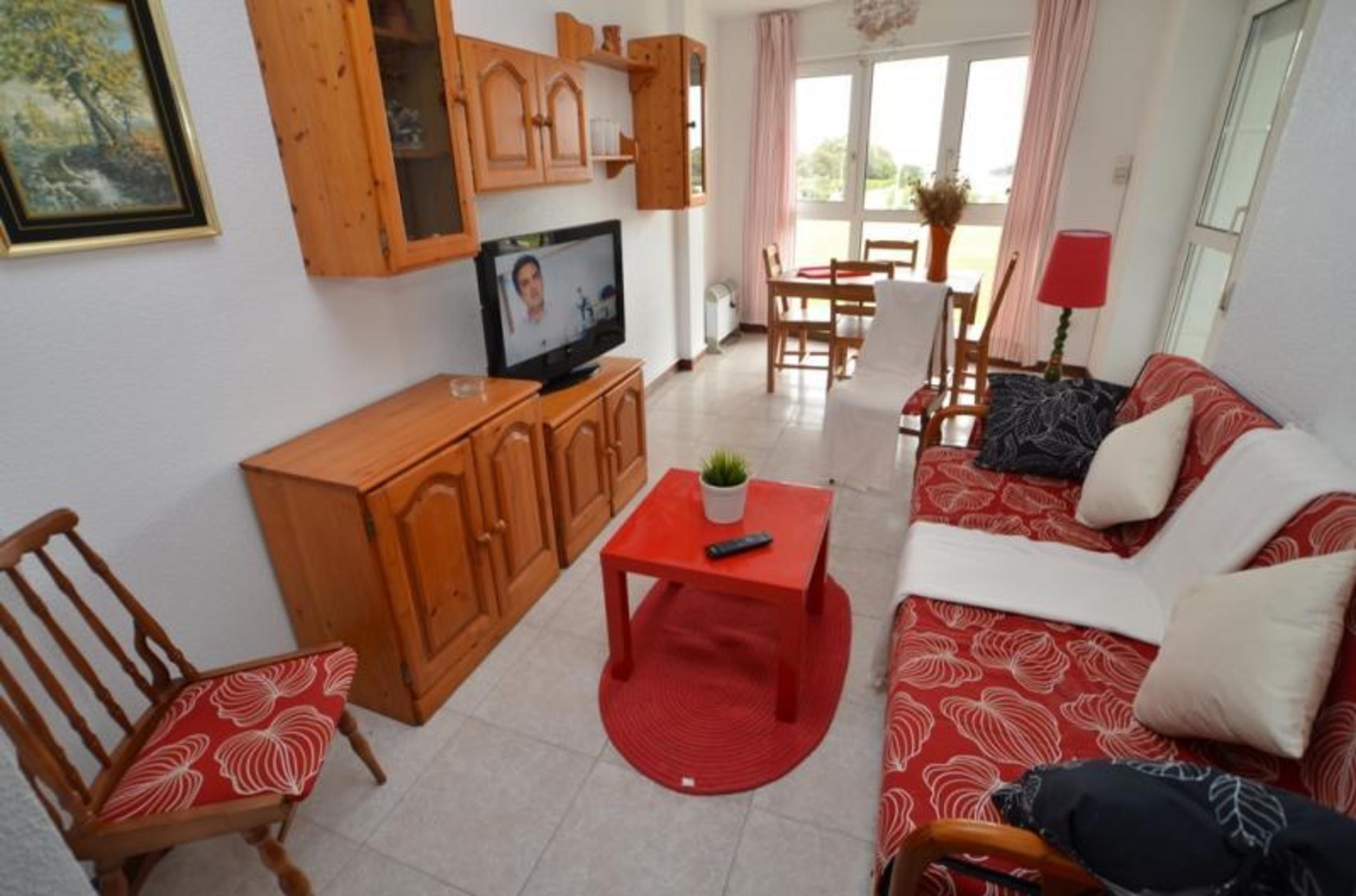 Ferienwohnung Apartment - 2 Bedrooms with Pool and Sea views - 102761 (2360861), Isla, Costa de Cantabria, Kantabrien, Spanien, Bild 3