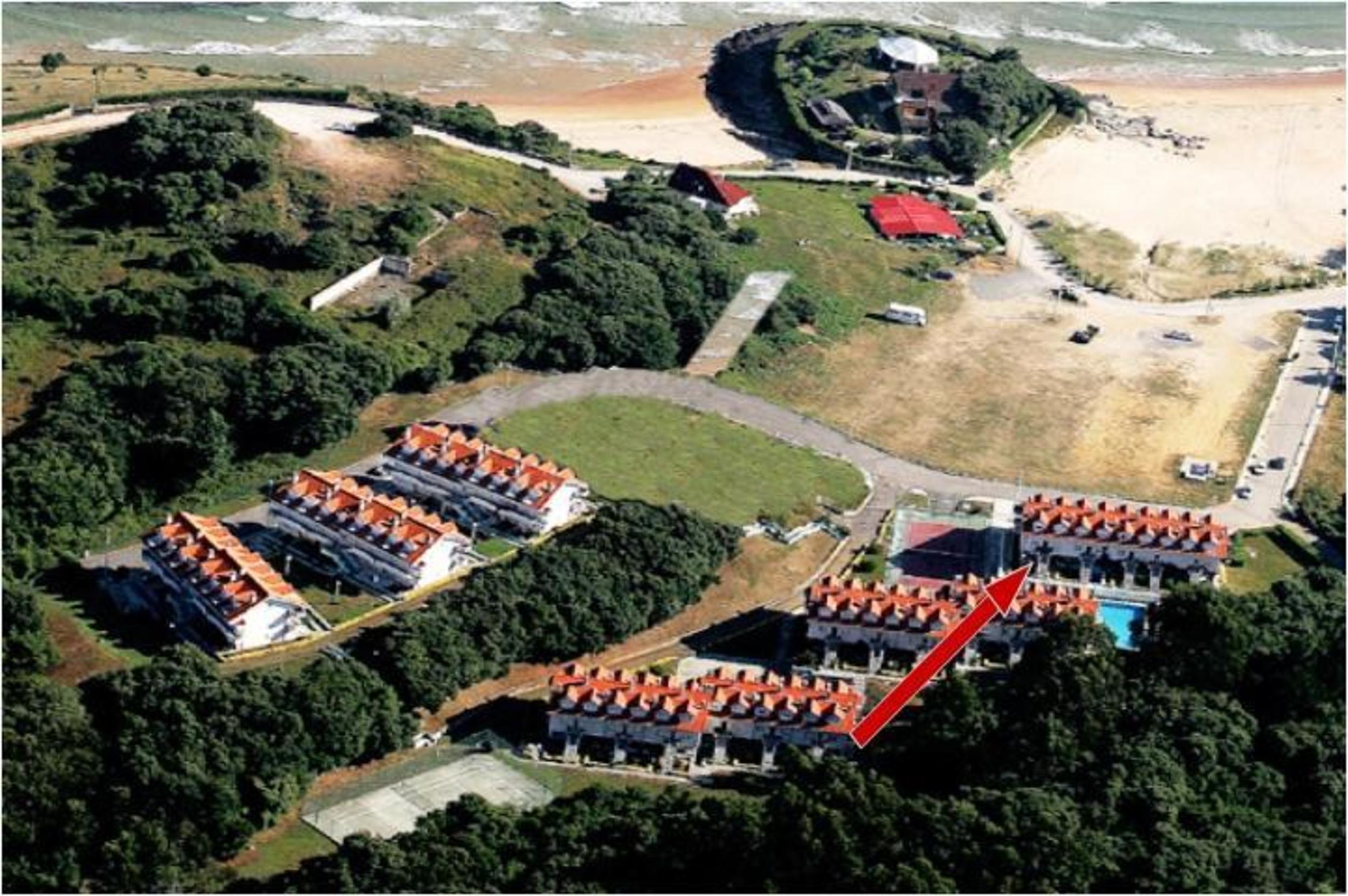 Ferienwohnung Apartment - 2 Bedrooms with Pool and Sea views - 102761 (2360861), Isla, Costa de Cantabria, Kantabrien, Spanien, Bild 5