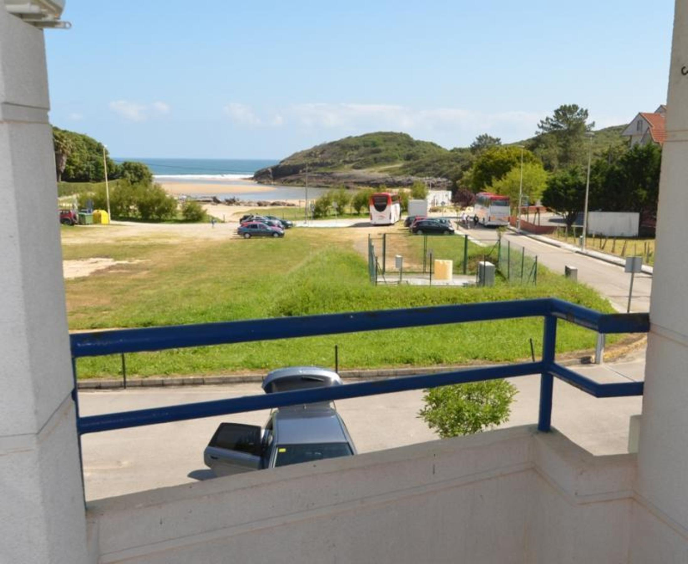 Ferienwohnung Apartment - 2 Bedrooms with Pool and Sea views - 102762 (2360862), Isla, Costa de Cantabria, Kantabrien, Spanien, Bild 1
