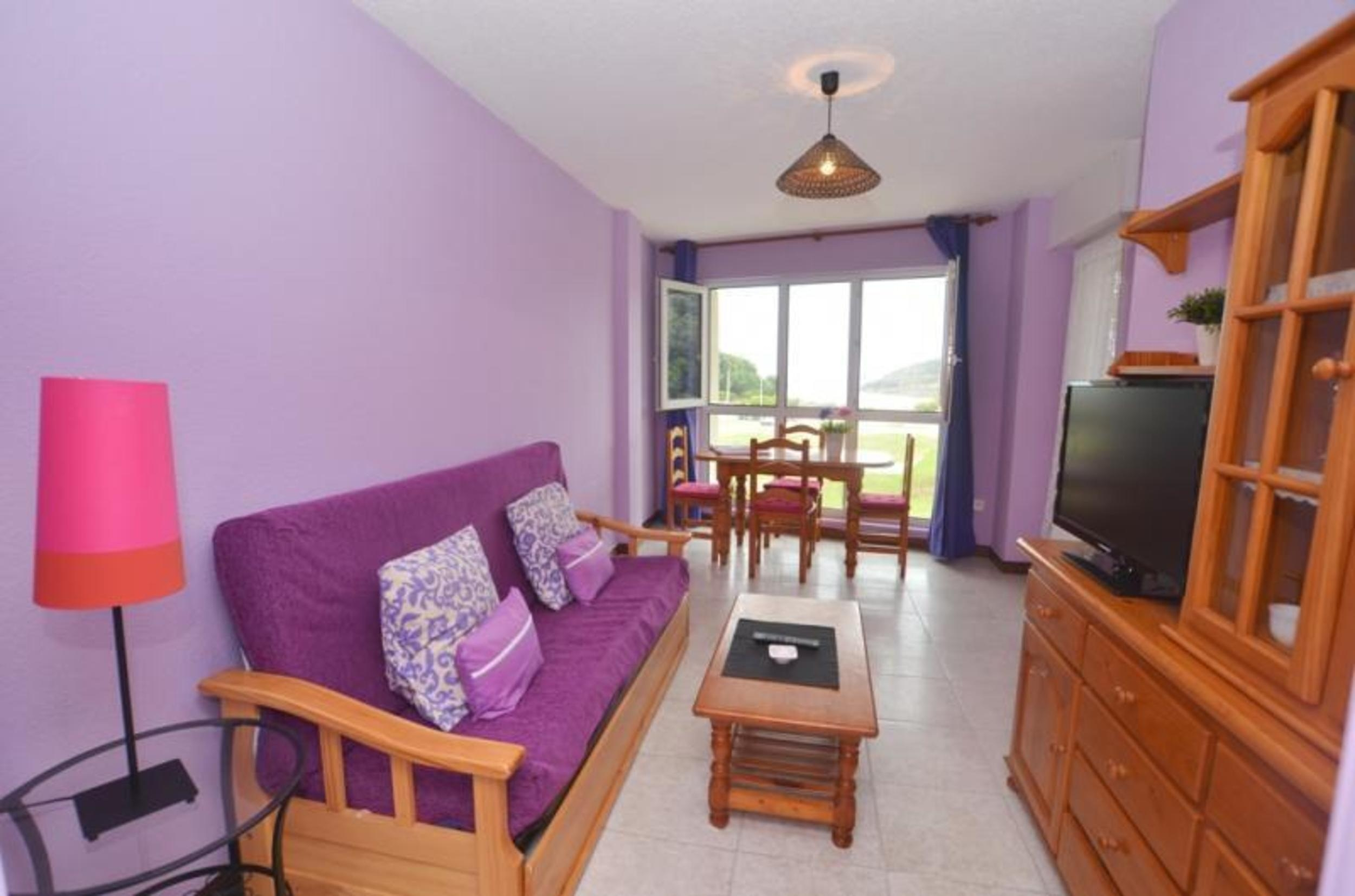 Ferienwohnung Apartment - 2 Bedrooms with Pool and Sea views - 102762 (2360862), Isla, Costa de Cantabria, Kantabrien, Spanien, Bild 5