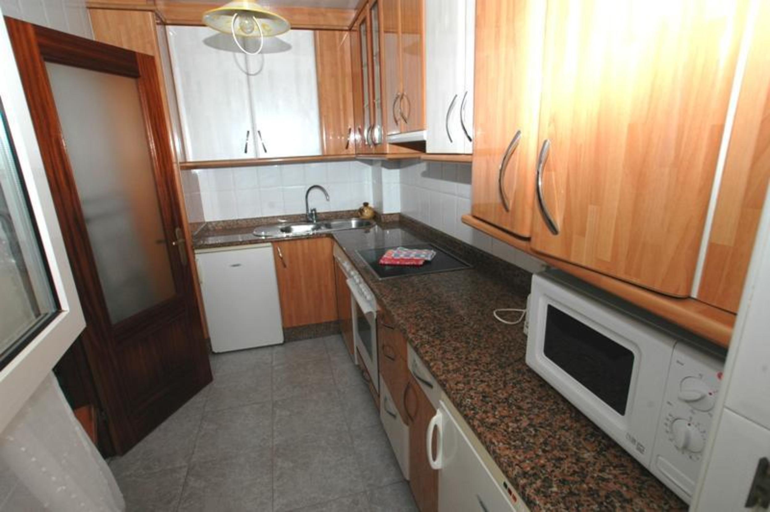 Ferienwohnung Apartment - 2 Bedrooms with Pool and Sea views - 102766 (2360874), Isla, Costa de Cantabria, Kantabrien, Spanien, Bild 3