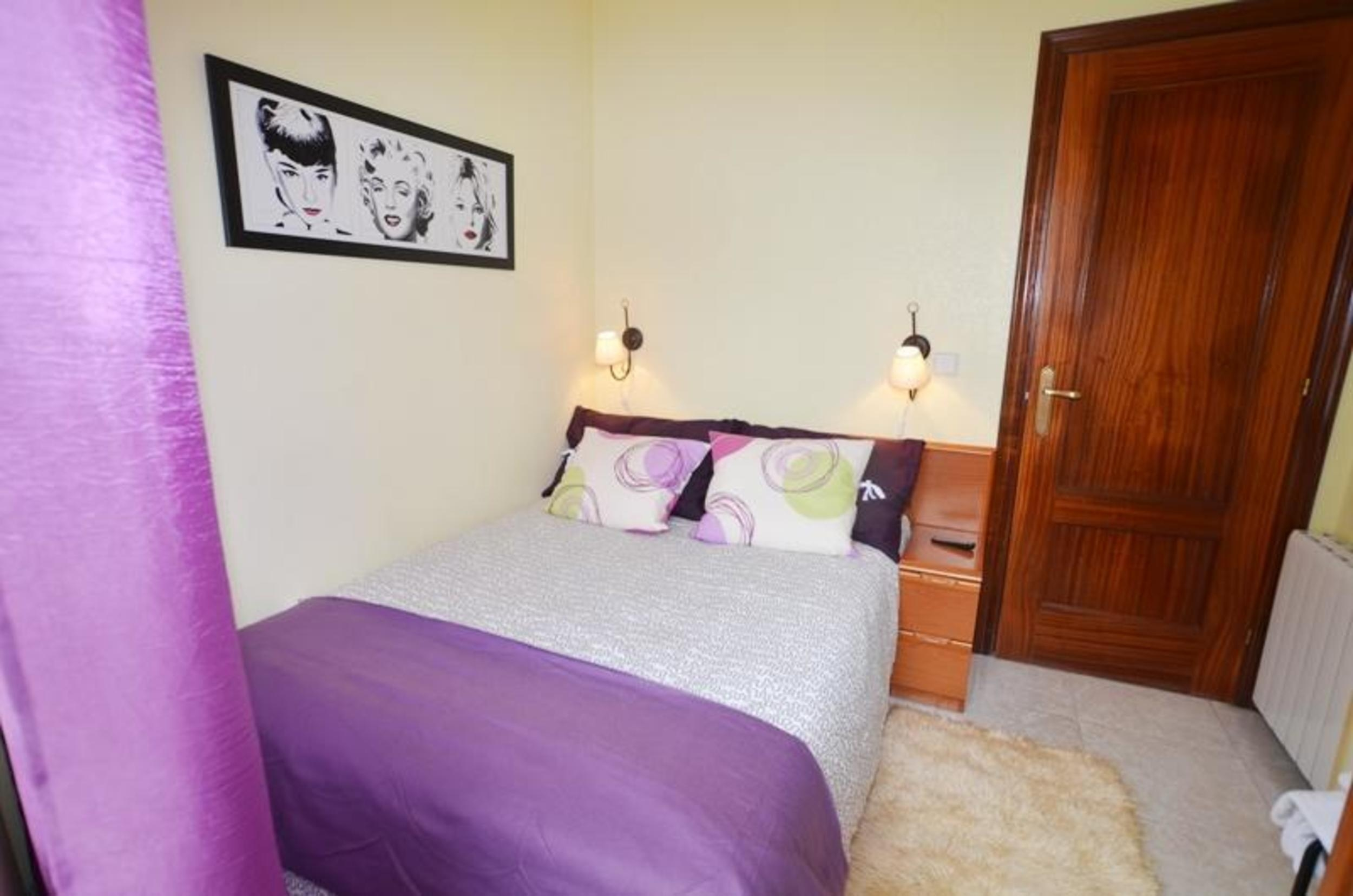 Ferienwohnung Apartment - 2 Bedrooms with Pool and Sea views - 102766 (2360874), Isla, Costa de Cantabria, Kantabrien, Spanien, Bild 4