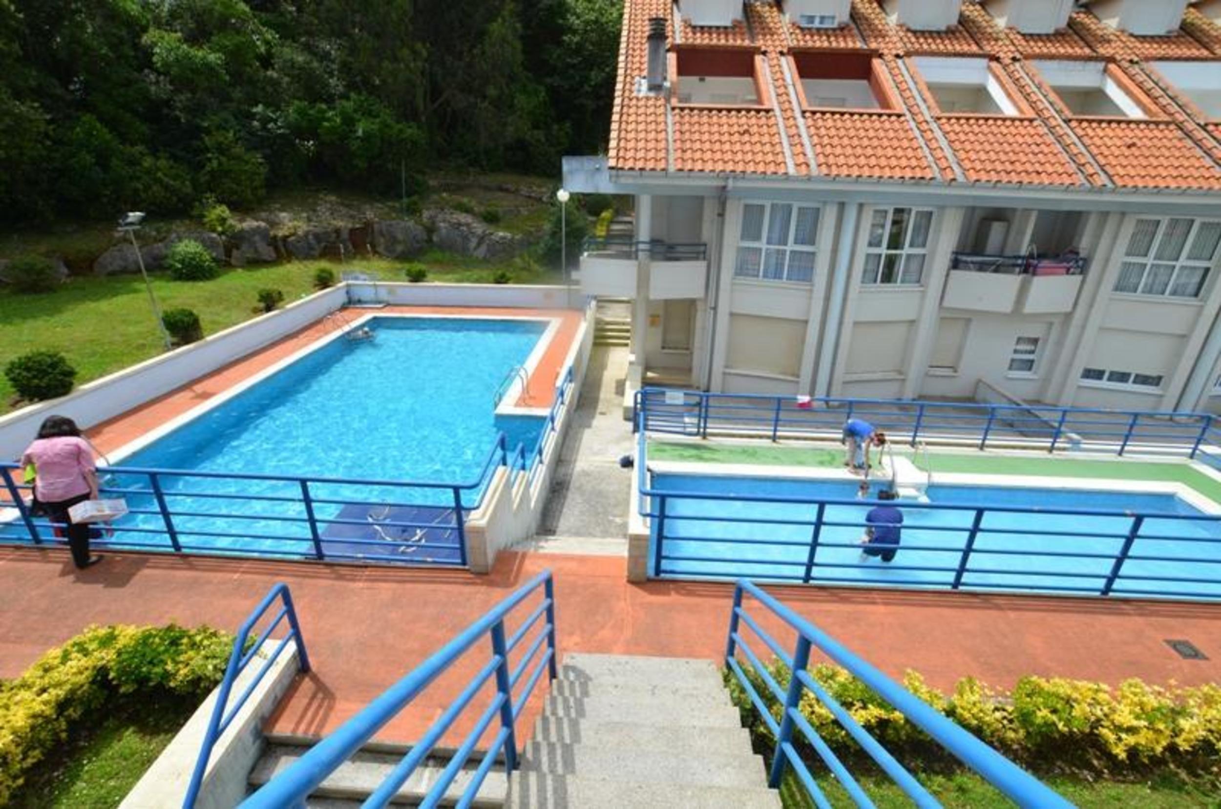 Ferienwohnung Apartment - 2 Bedrooms with Pool and Sea views - 102766 (2360874), Isla, Costa de Cantabria, Kantabrien, Spanien, Bild 9