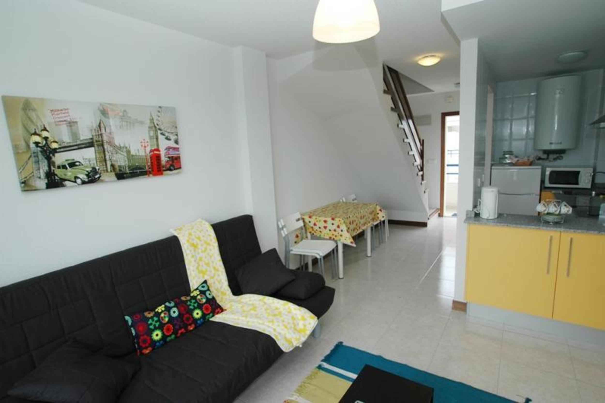 Ferienwohnung Apartment - 2 Bedrooms with Pool and Sea views - 102775 (2360880), Isla, Costa de Cantabria, Kantabrien, Spanien, Bild 12