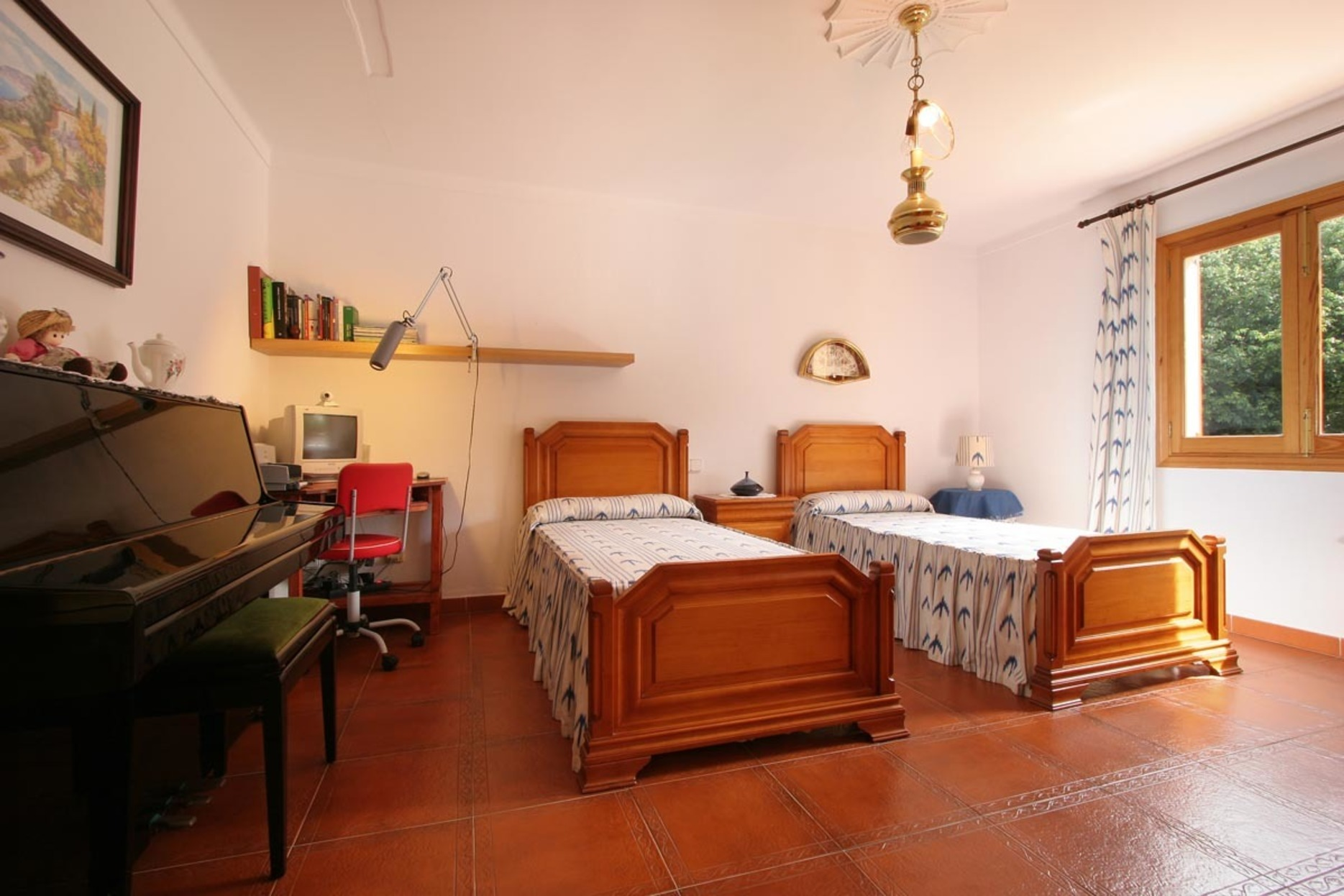Villa - 3 Bedrooms with Pool - 103124