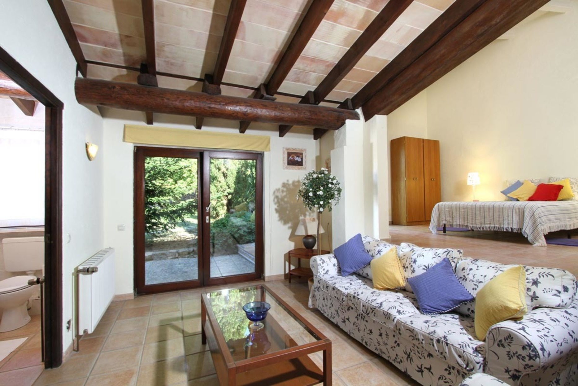 Villa 4 Bedrooms with Pool 103187
