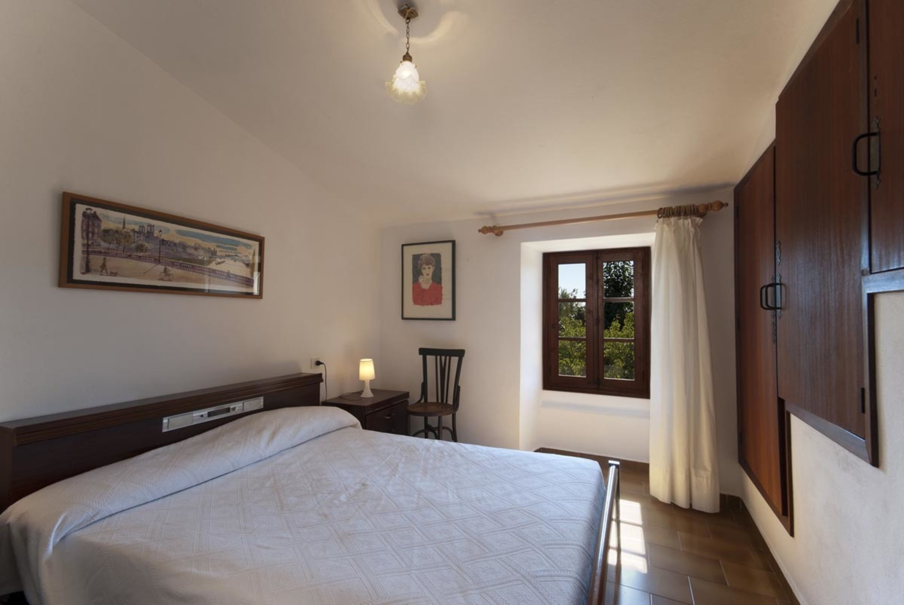 Villa - 3 Bedrooms with Pool and WiFi - 103223