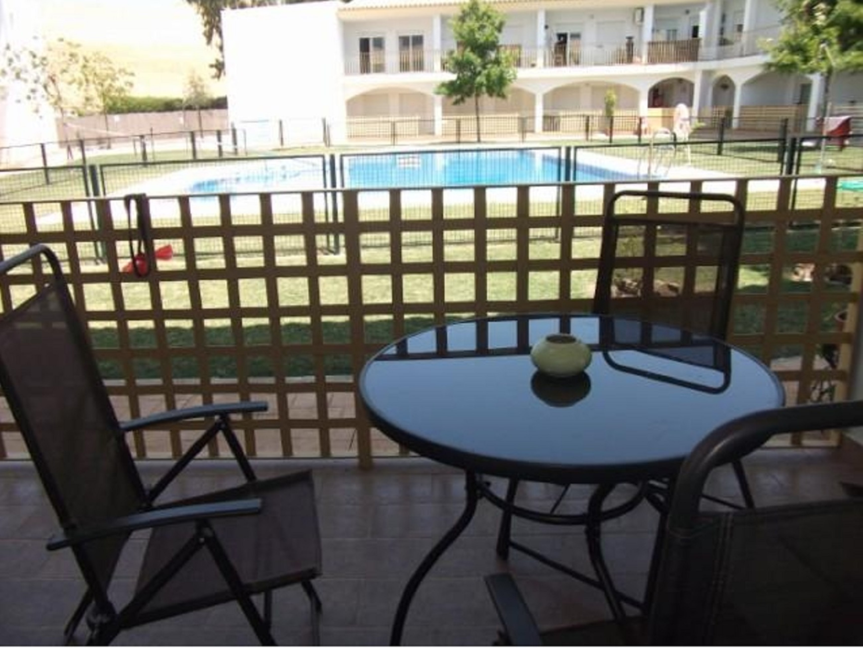 Apartment 3 Bedrooms with Pool 103442