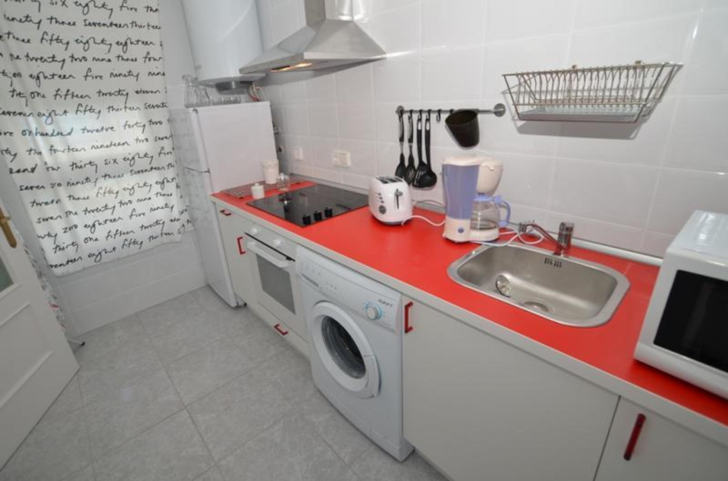 Ferienwohnung Apartment - 1 Bedroom with Pool - 103631 (1985143), Isla, Costa de Cantabria, Kantabrien, Spanien, Bild 7