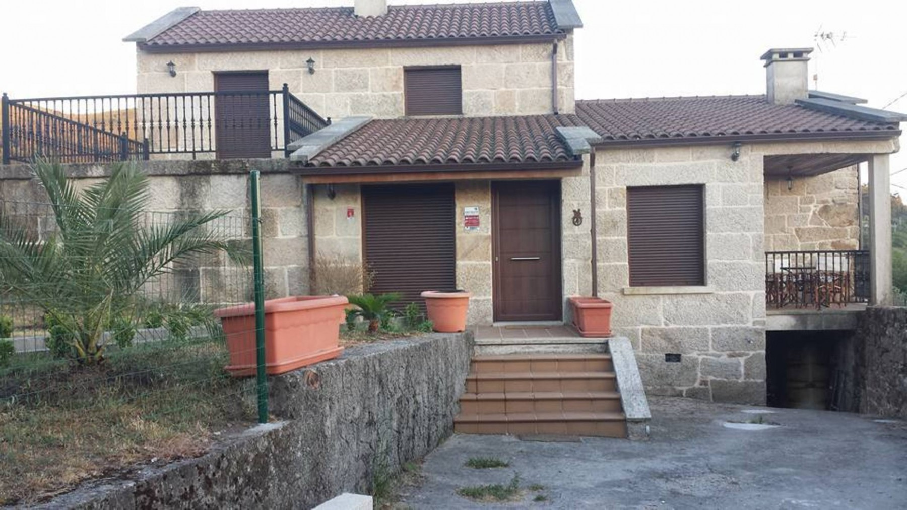 House - 3 Bedrooms with Pool - 103690 Ferienhaus  Galizien