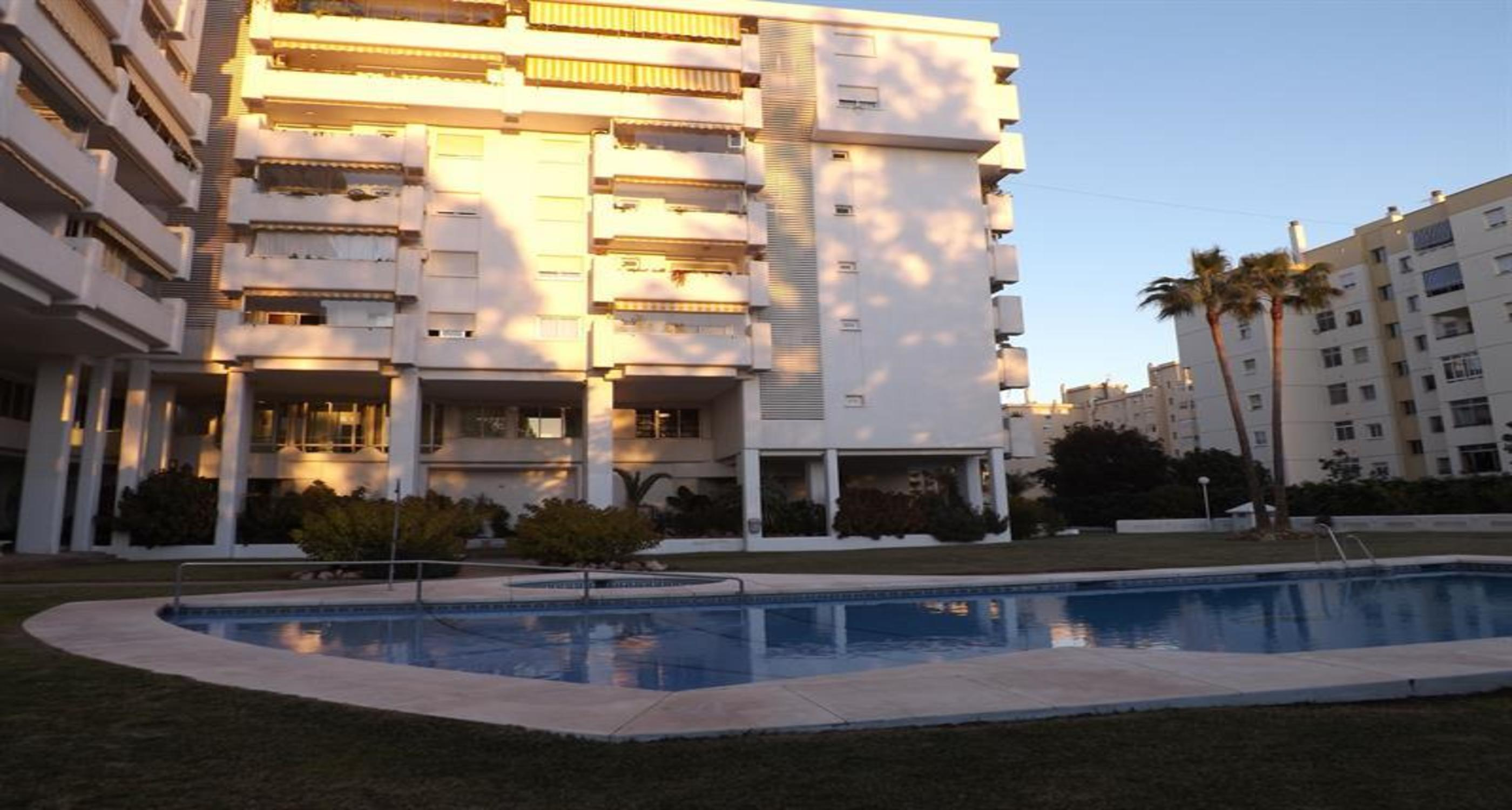 Ferienwohnung Apartment - 2 Bedrooms with Pool and WiFi - 104229 (2140293), Fuengirola, Costa del Sol, Andalusien, Spanien, Bild 11