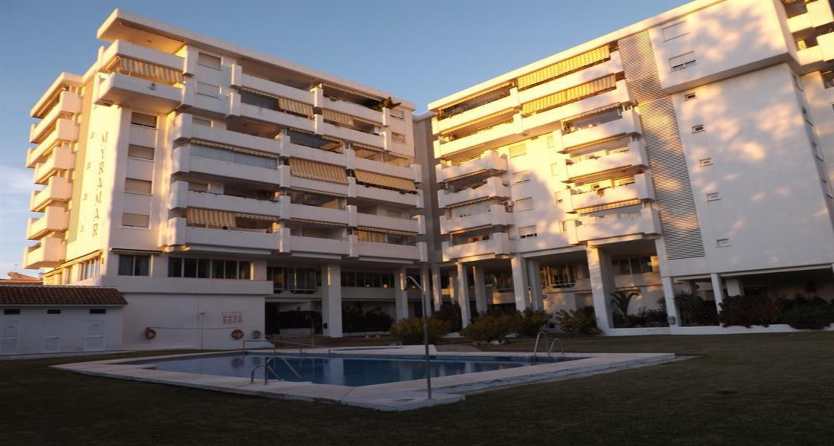 Ferienwohnung Apartment - 2 Bedrooms with Pool and WiFi - 104229 (2140293), Fuengirola, Costa del Sol, Andalusien, Spanien, Bild 10