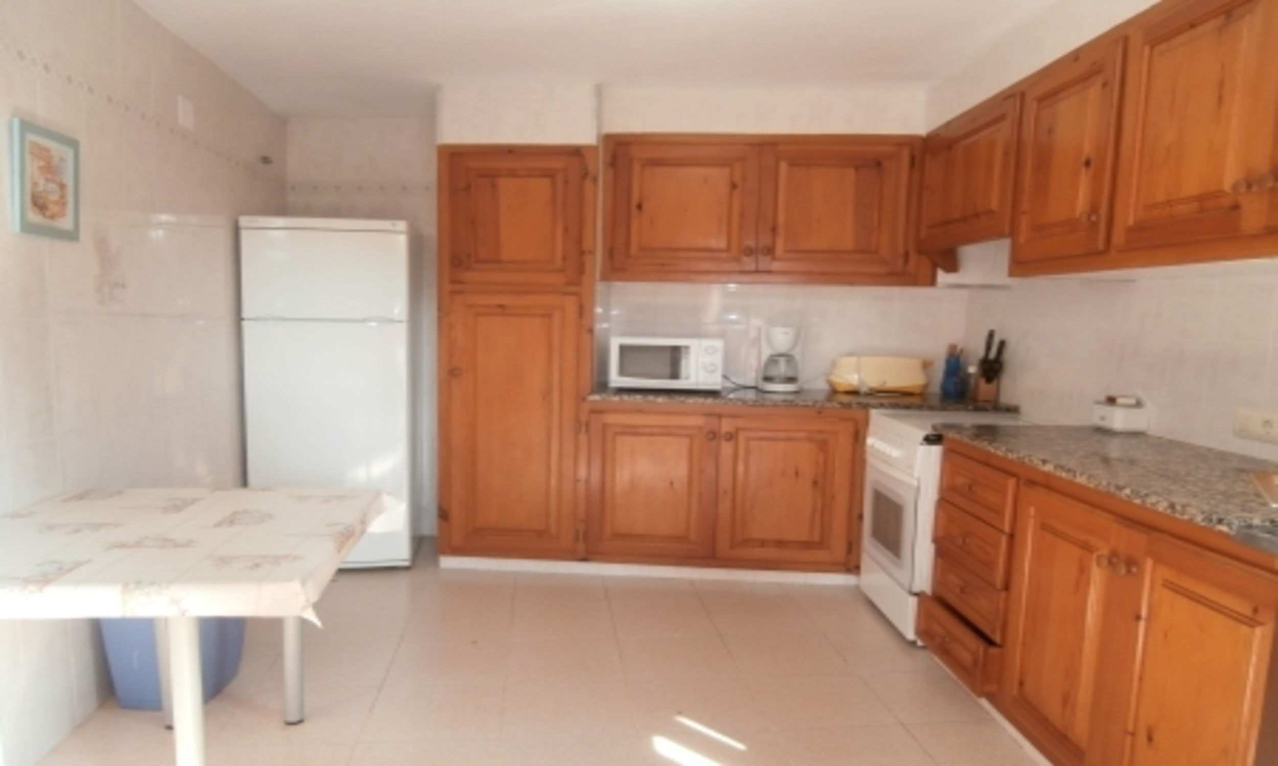 Villa - 3 Bedrooms with Pool (young people group not allowed) - 104694