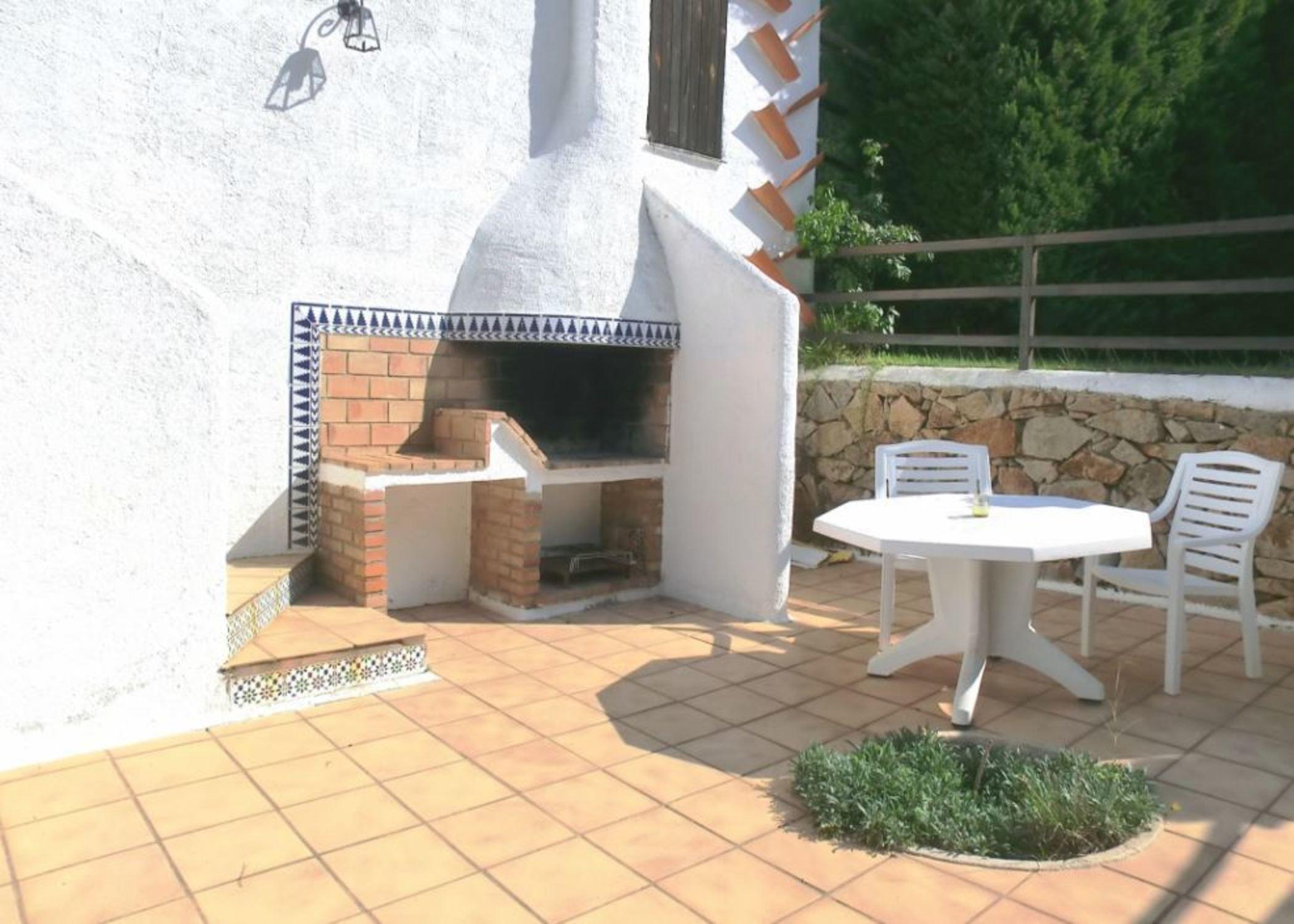Villa - 3 Slaapkamers met Zwembad, WiFi en Zee Uitzicht  - 104820