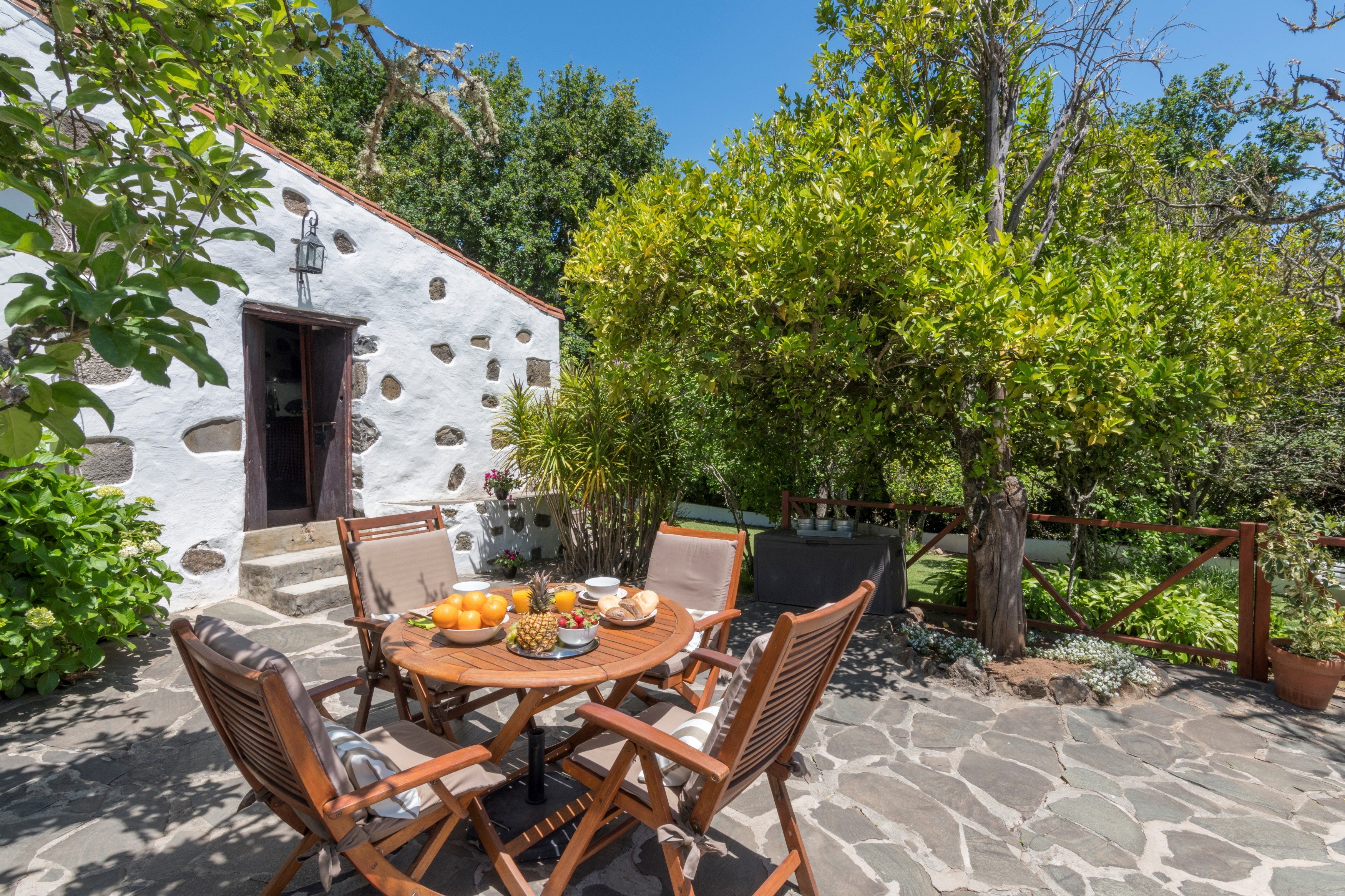 Maison de vacances House - 2 Bedrooms with Pool and WiFi - 106780 (2742989), San Fernando, Grande Canarie, Iles Canaries, Espagne, image 15