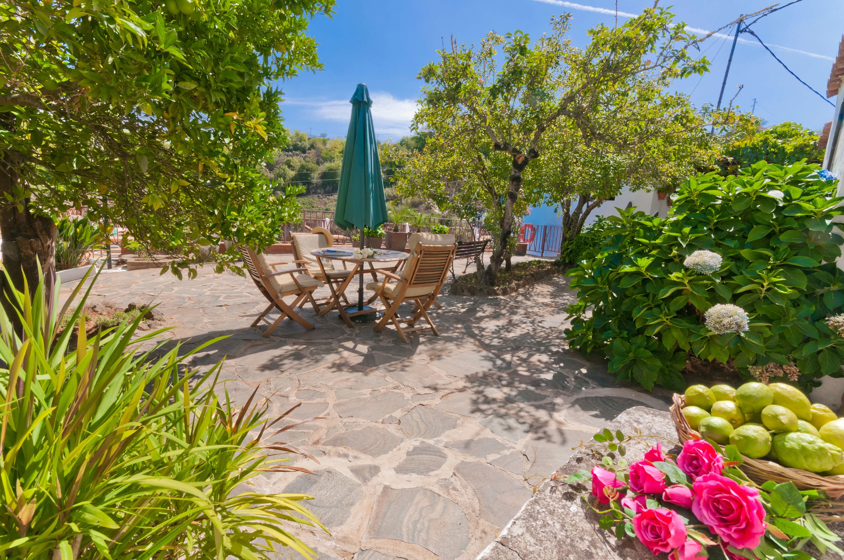 Maison de vacances House - 2 Bedrooms with Pool and WiFi - 106780 (2742989), San Fernando, Grande Canarie, Iles Canaries, Espagne, image 16