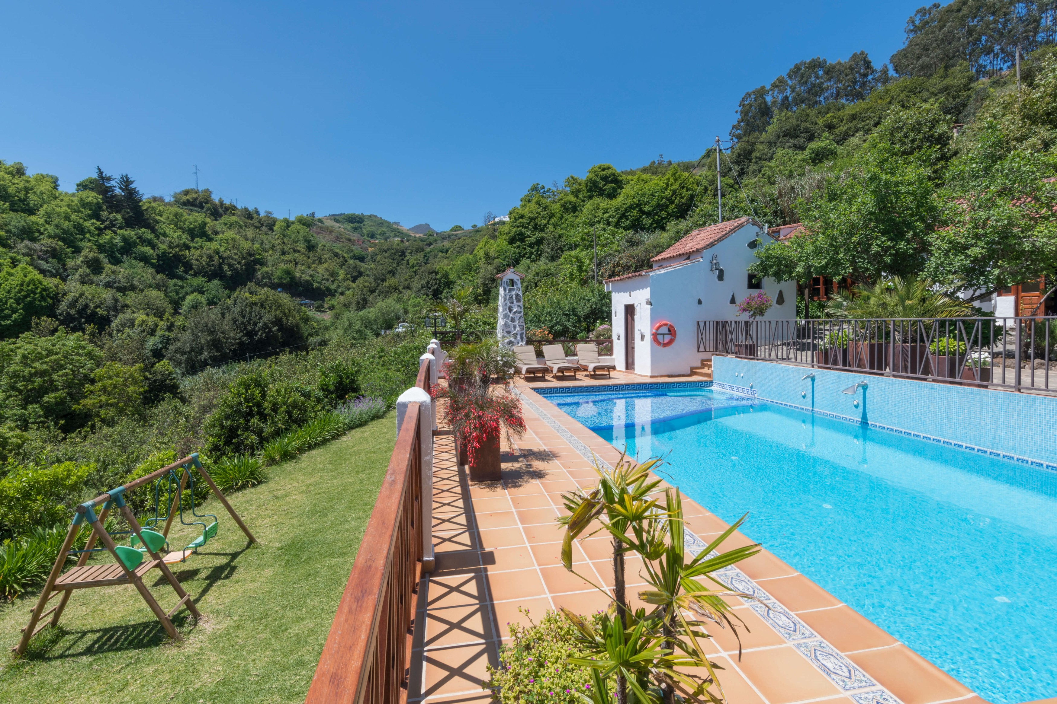 Maison de vacances House - 2 Bedrooms with Pool and WiFi - 106781 (2742990), San Fernando, Grande Canarie, Iles Canaries, Espagne, image 1