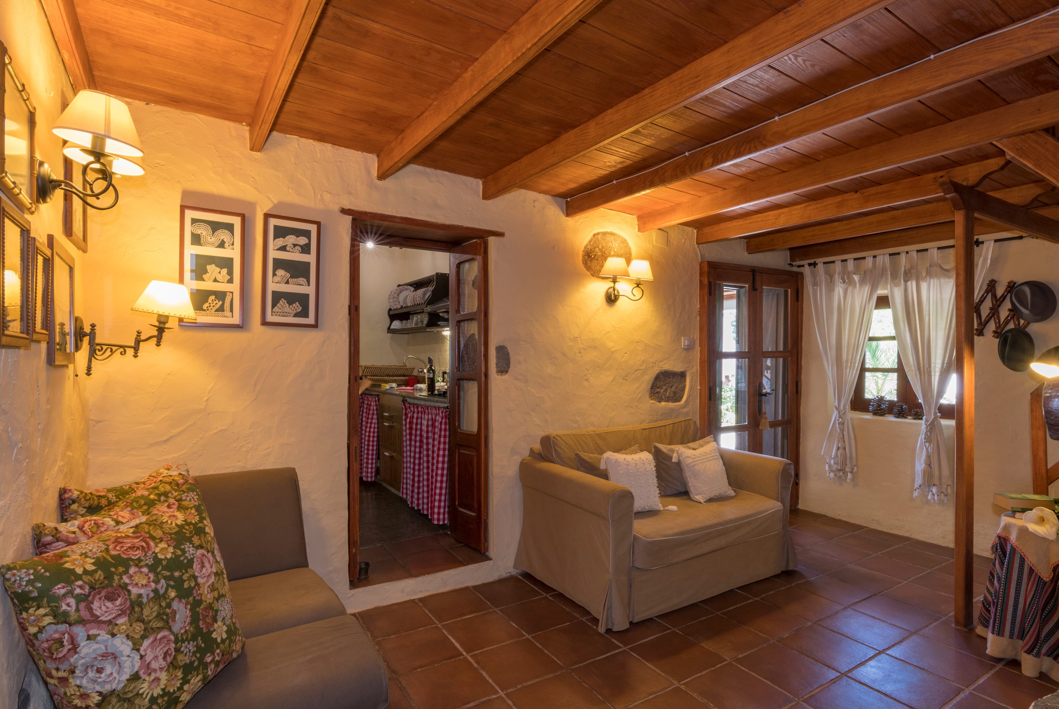 Maison de vacances House - 2 Bedrooms with Pool and WiFi - 106781 (2742990), San Fernando, Grande Canarie, Iles Canaries, Espagne, image 2