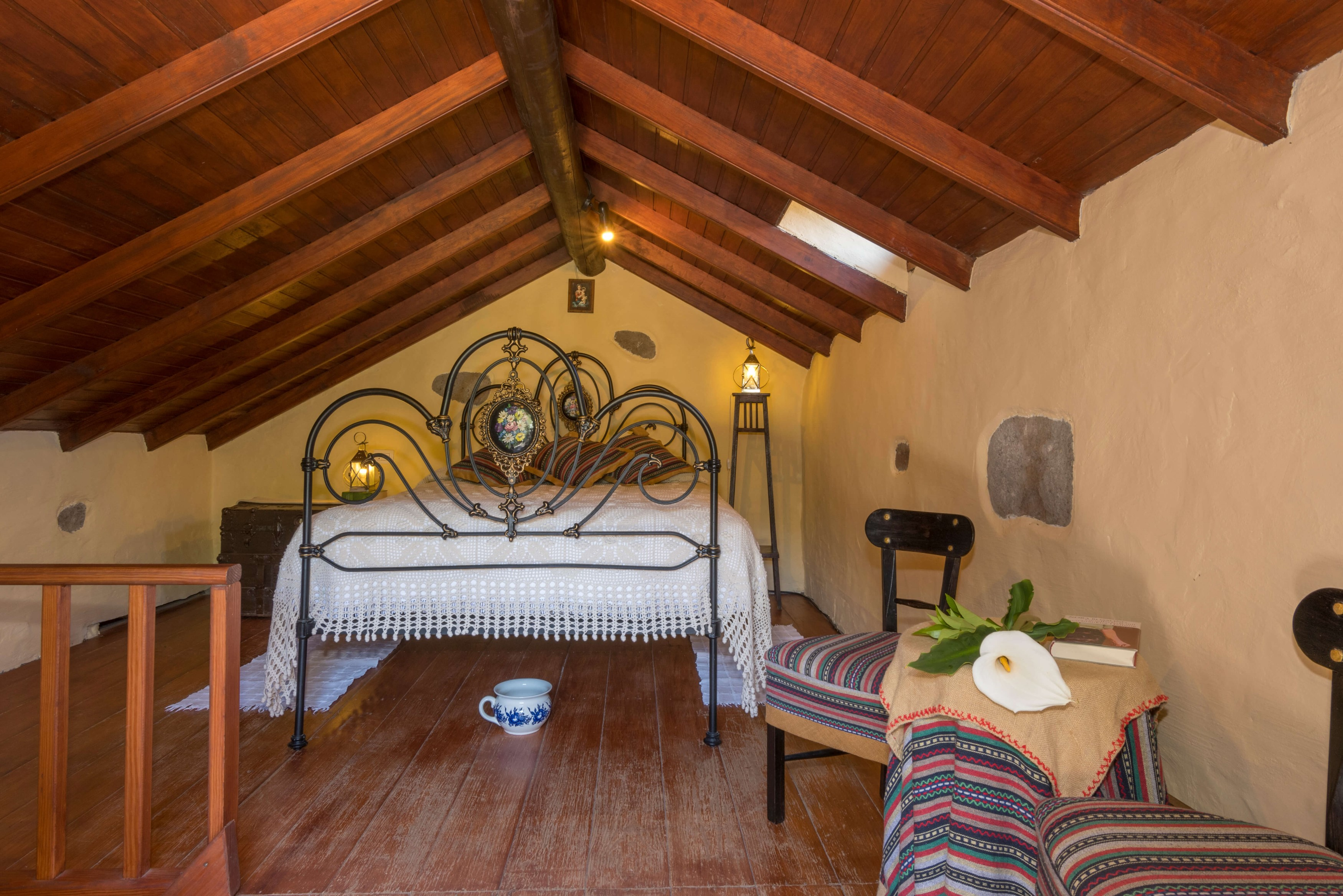 Maison de vacances House - 2 Bedrooms with Pool and WiFi - 106781 (2742990), San Fernando, Grande Canarie, Iles Canaries, Espagne, image 11