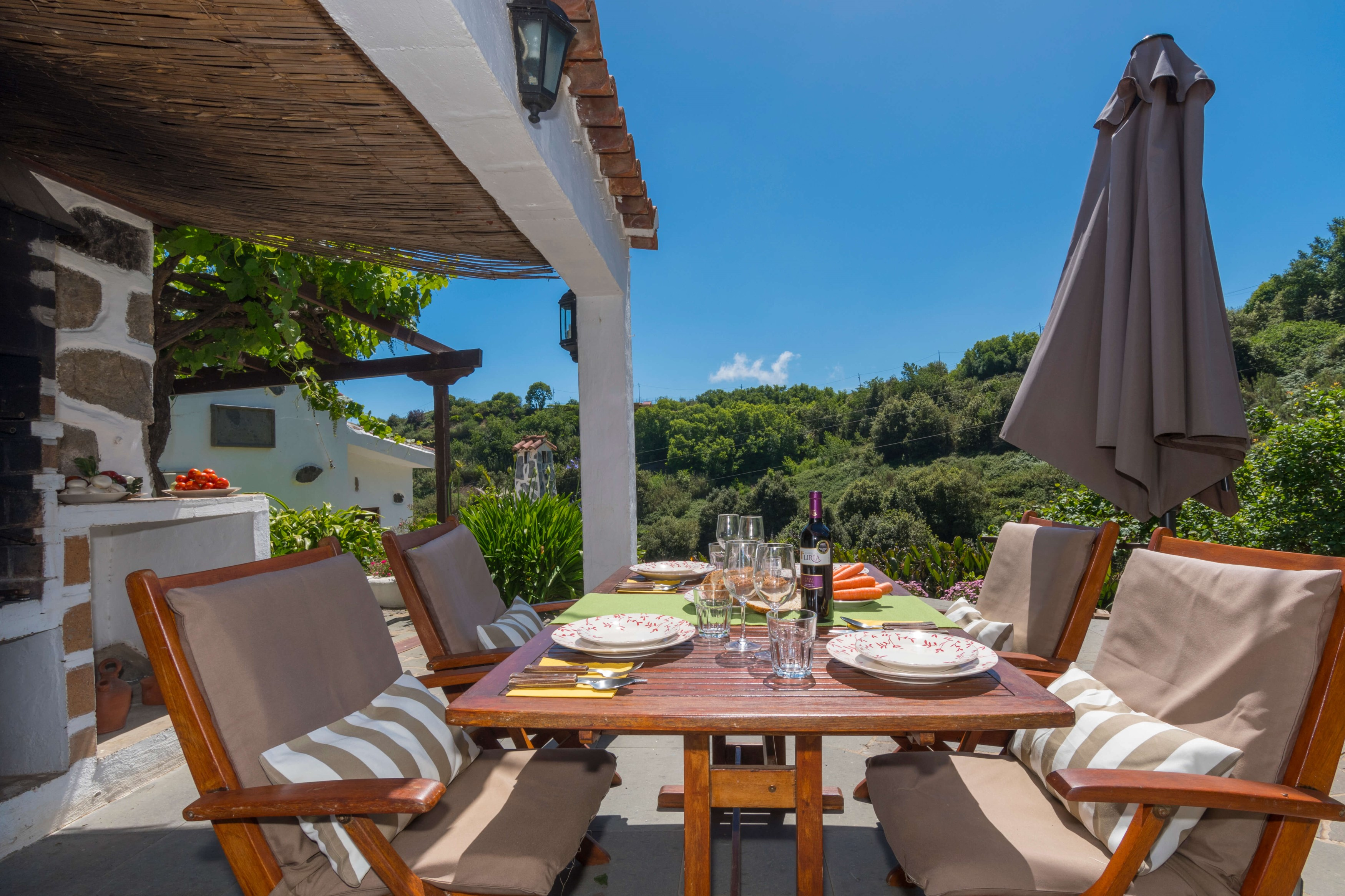 Maison de vacances House - 2 Bedrooms with Pool and WiFi - 106781 (2742990), San Fernando, Grande Canarie, Iles Canaries, Espagne, image 17