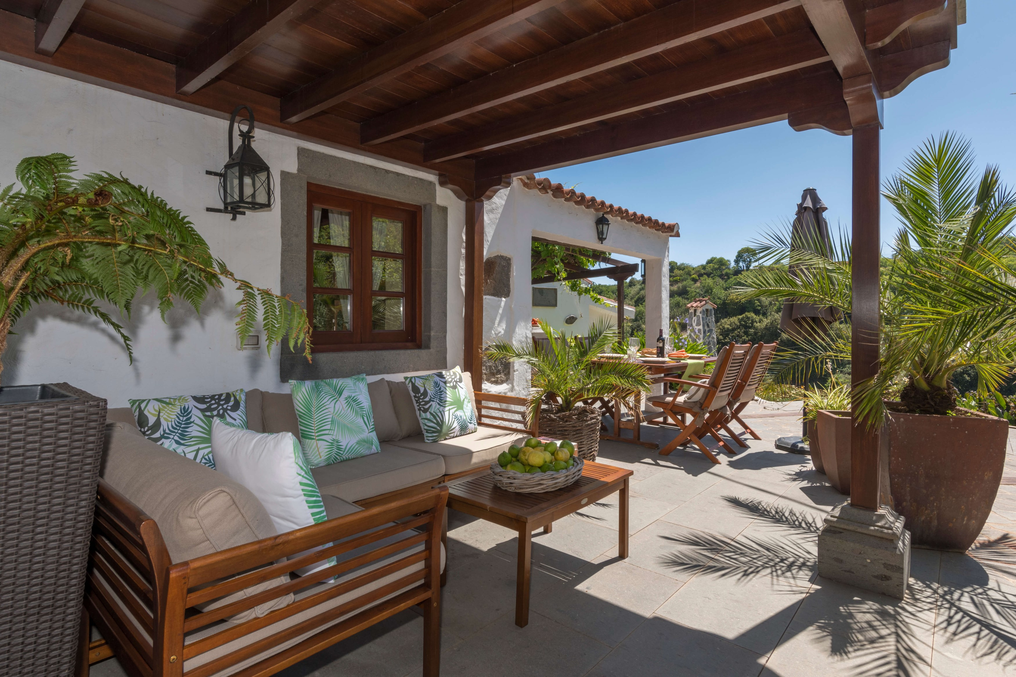 Maison de vacances House - 2 Bedrooms with Pool and WiFi - 106781 (2742990), San Fernando, Grande Canarie, Iles Canaries, Espagne, image 20