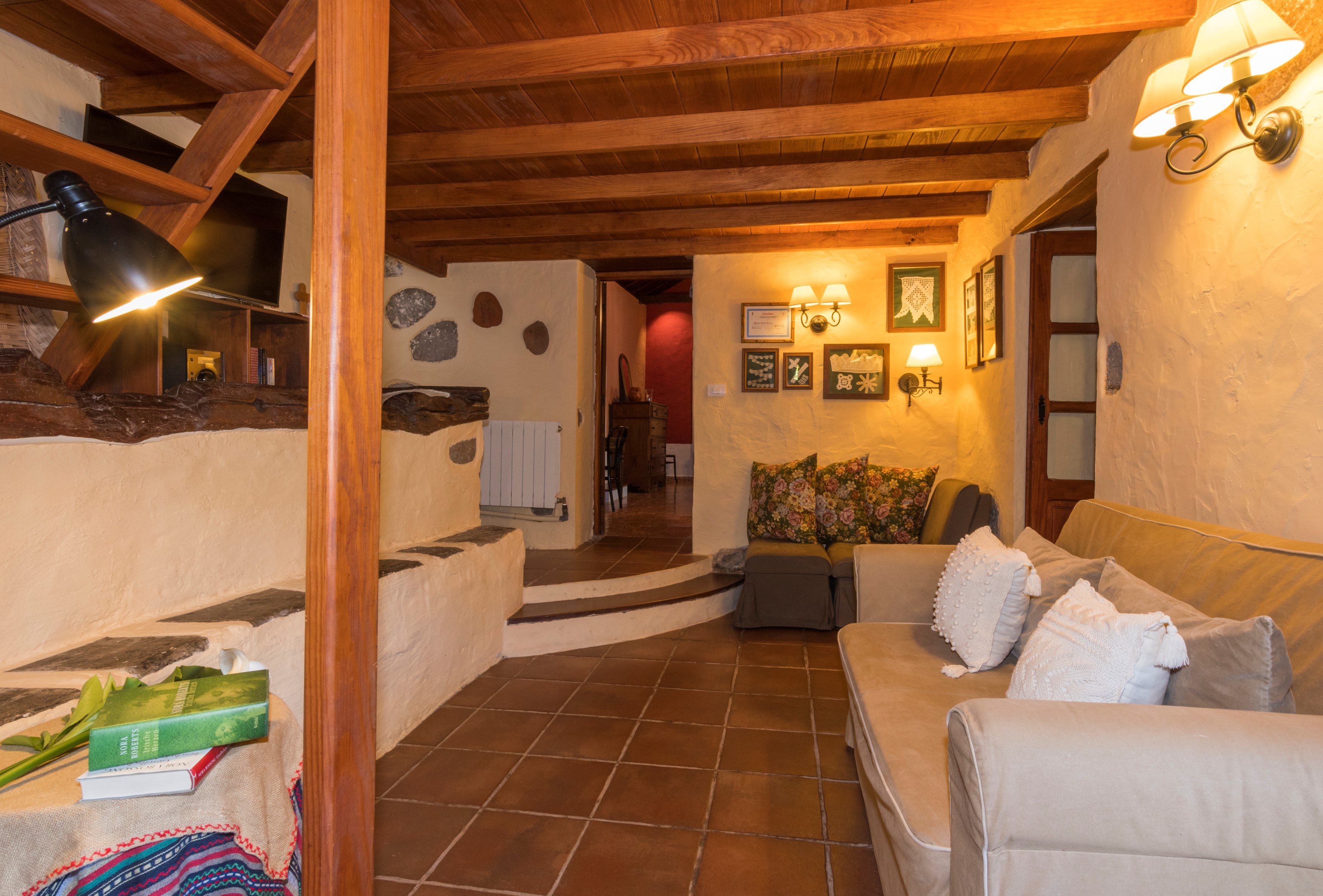 Maison de vacances House - 2 Bedrooms with Pool and WiFi - 106781 (2742990), San Fernando, Grande Canarie, Iles Canaries, Espagne, image 3