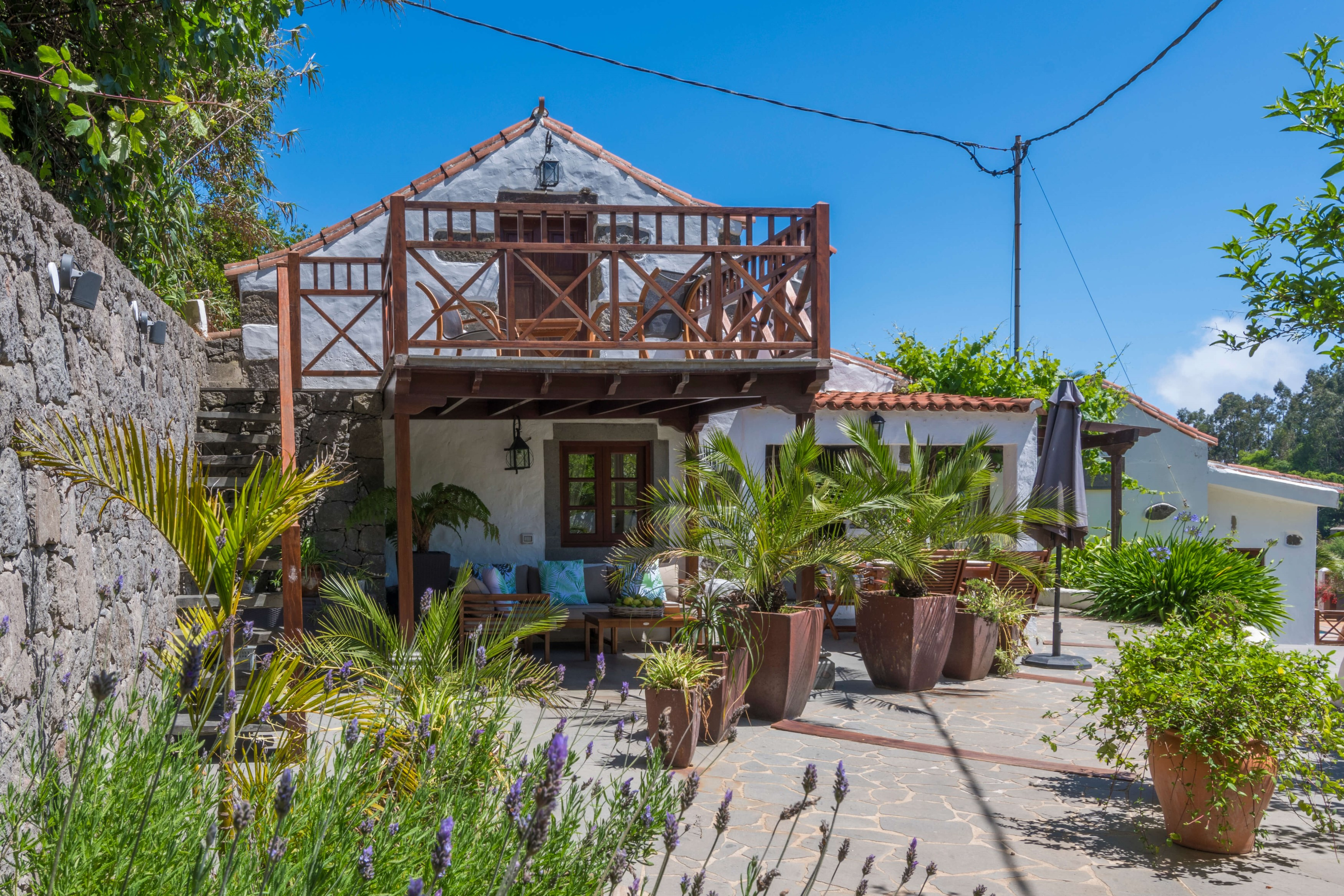 Maison de vacances House - 2 Bedrooms with Pool and WiFi - 106781 (2742990), San Fernando, Grande Canarie, Iles Canaries, Espagne, image 25