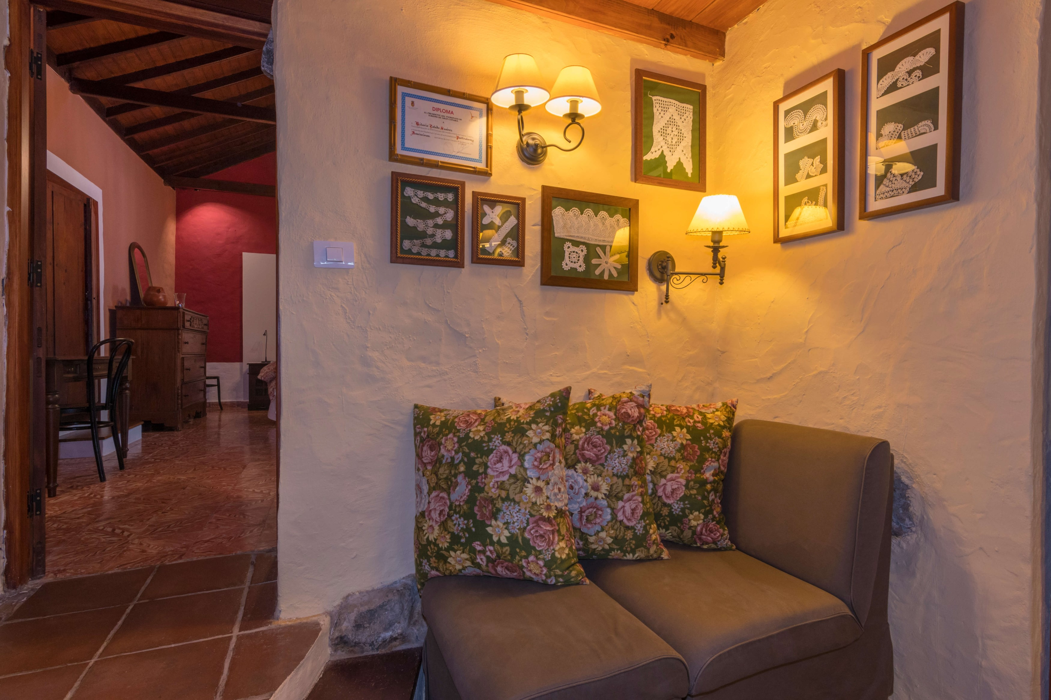 Maison de vacances House - 2 Bedrooms with Pool and WiFi - 106781 (2742990), San Fernando, Grande Canarie, Iles Canaries, Espagne, image 4