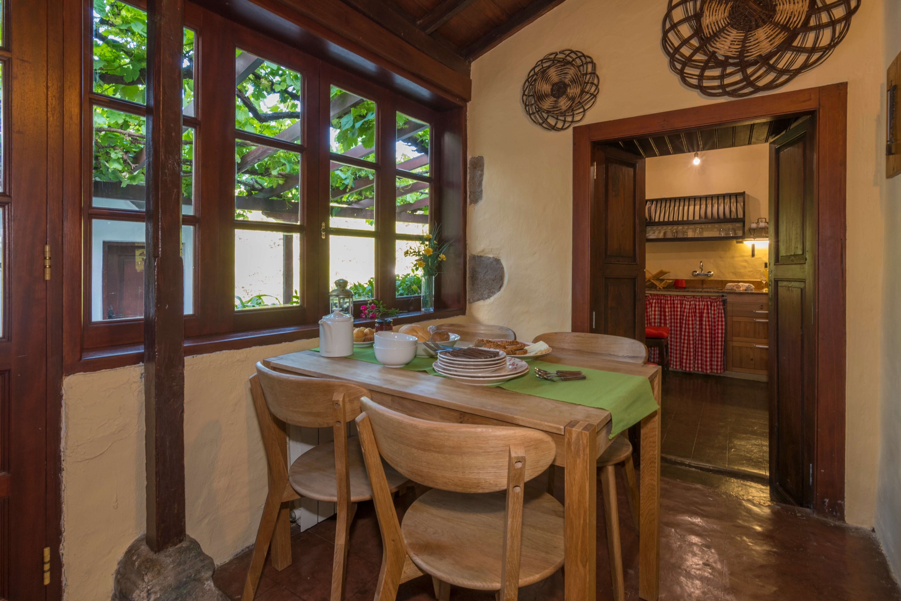 Maison de vacances House - 2 Bedrooms with Pool and WiFi - 106781 (2742990), San Fernando, Grande Canarie, Iles Canaries, Espagne, image 5