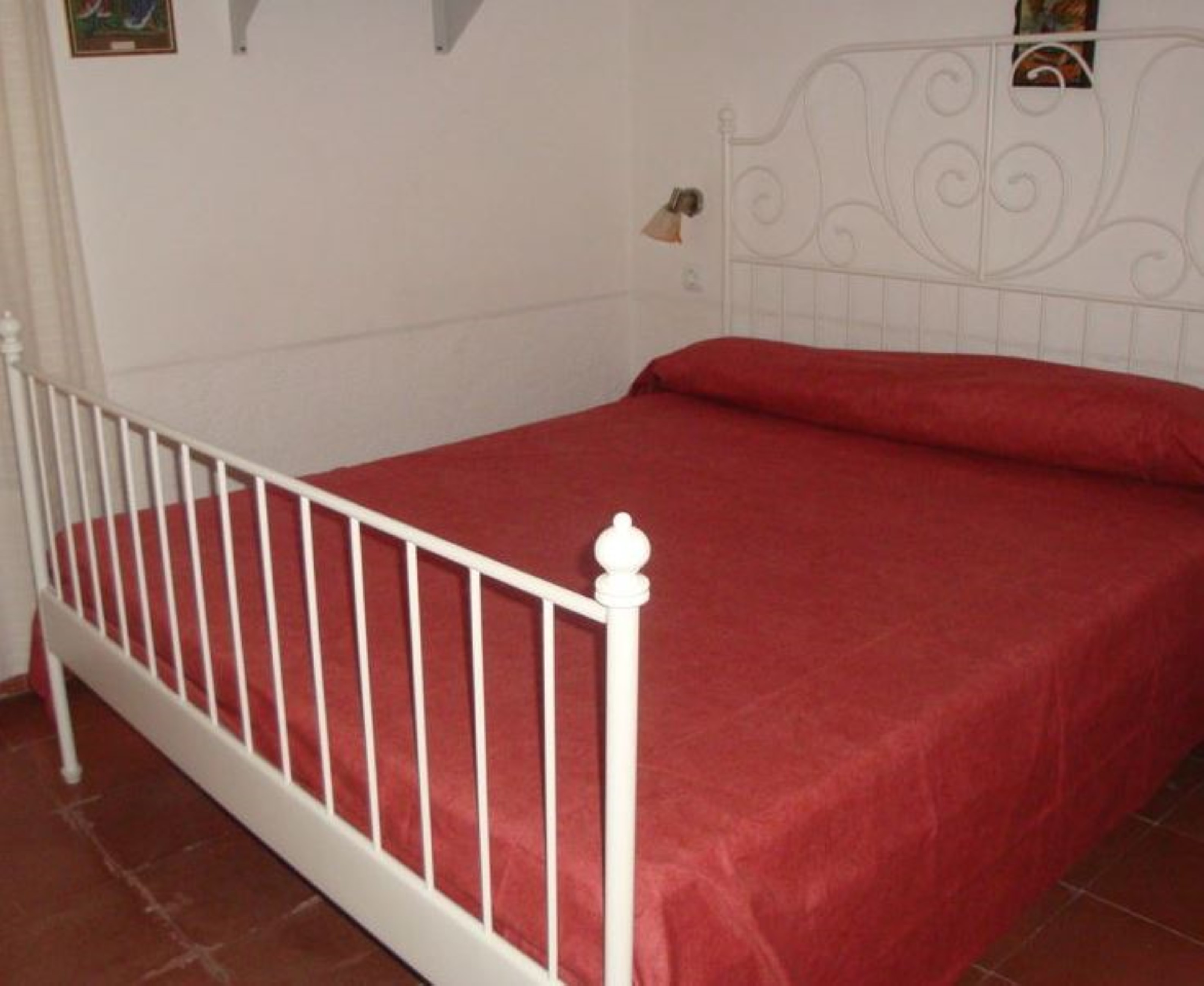 House - 2 Bedrooms with Pool and Sea views (young people group not allowed) - 107073