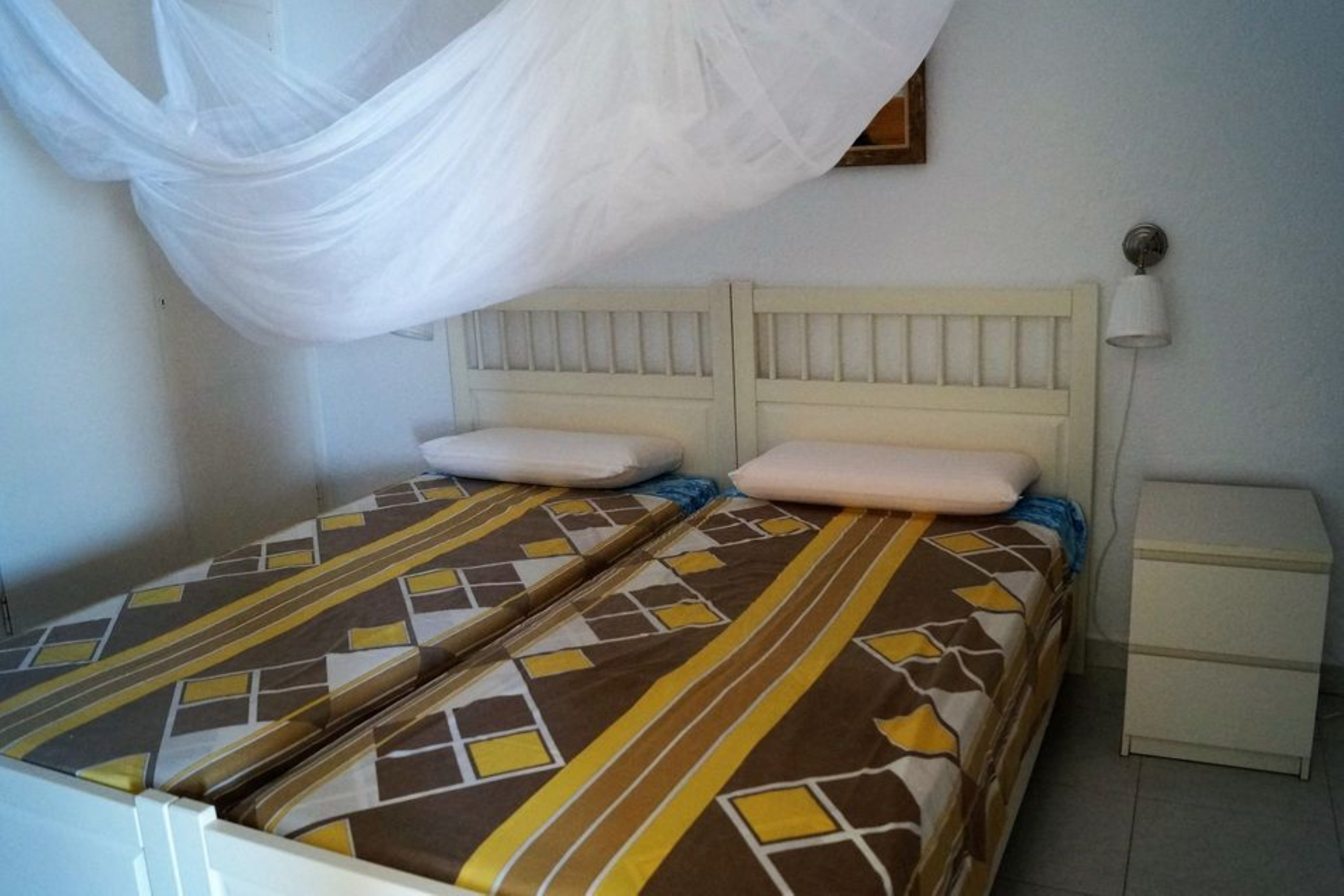 House - 3 Bedrooms with Pool and Sea views (young people group not allowed) - 107528