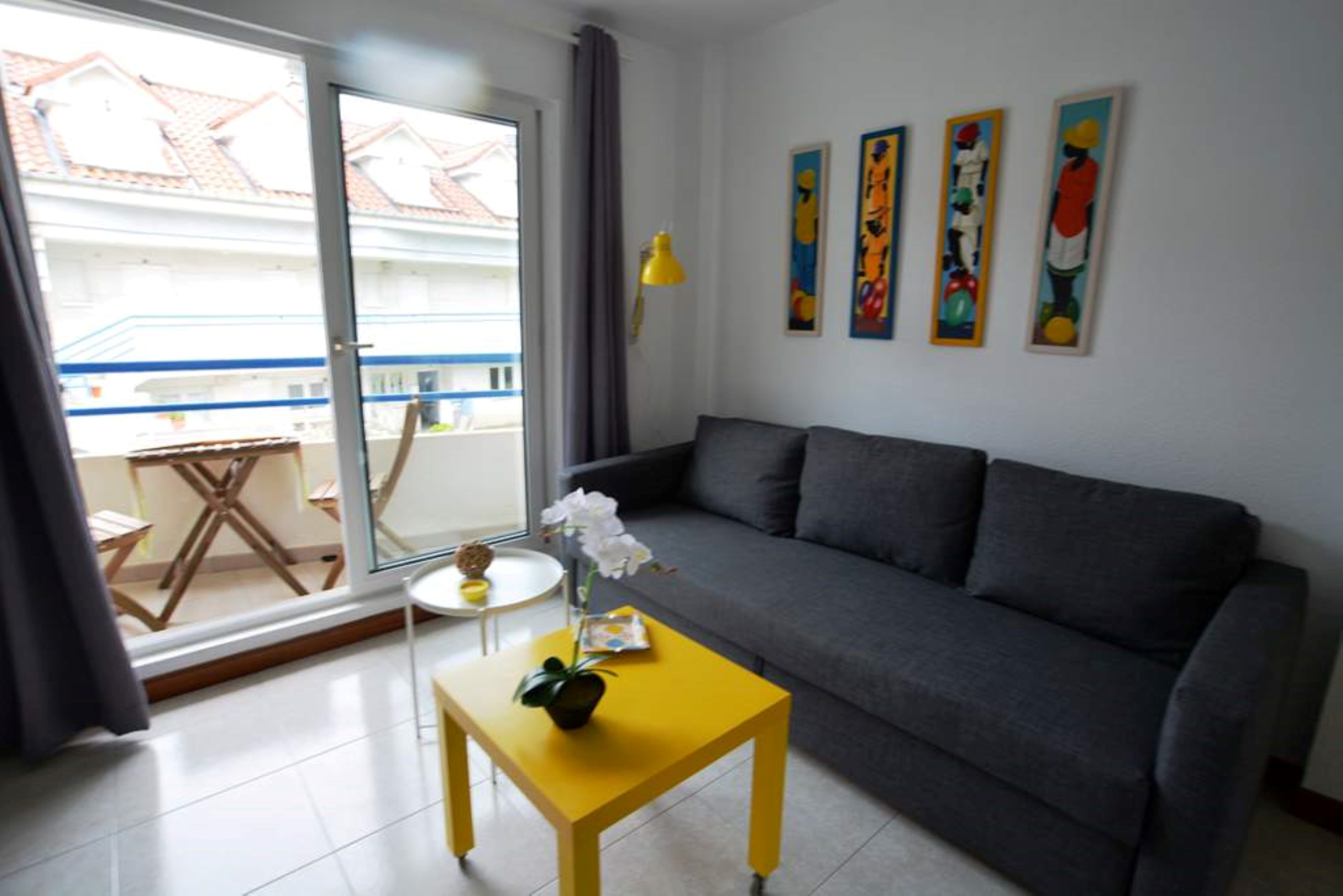 Apartment - 2 Bedrooms with Pool - 108177