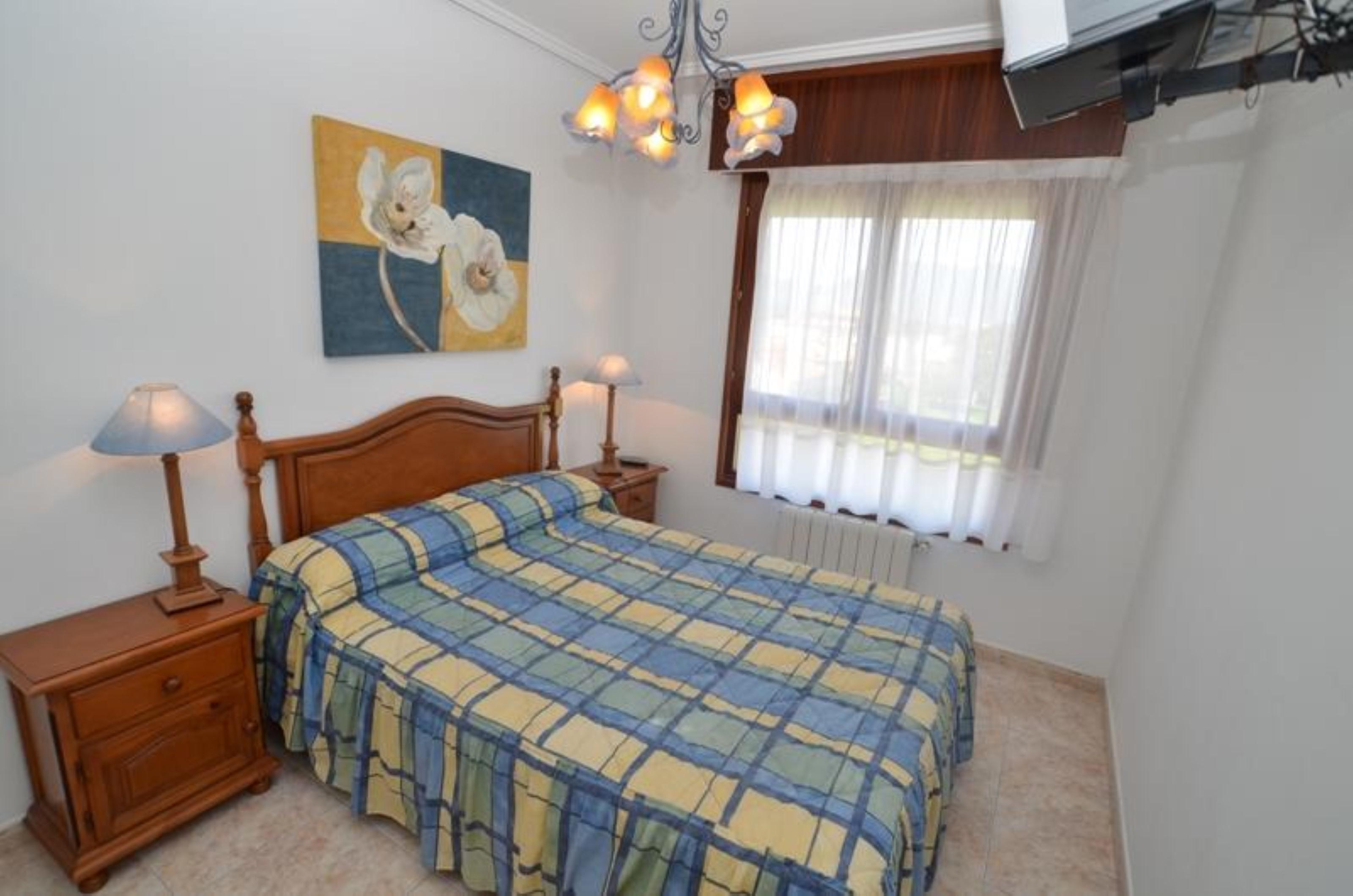 Appartement - 2 Slaapkamers met Zwembad - 108209