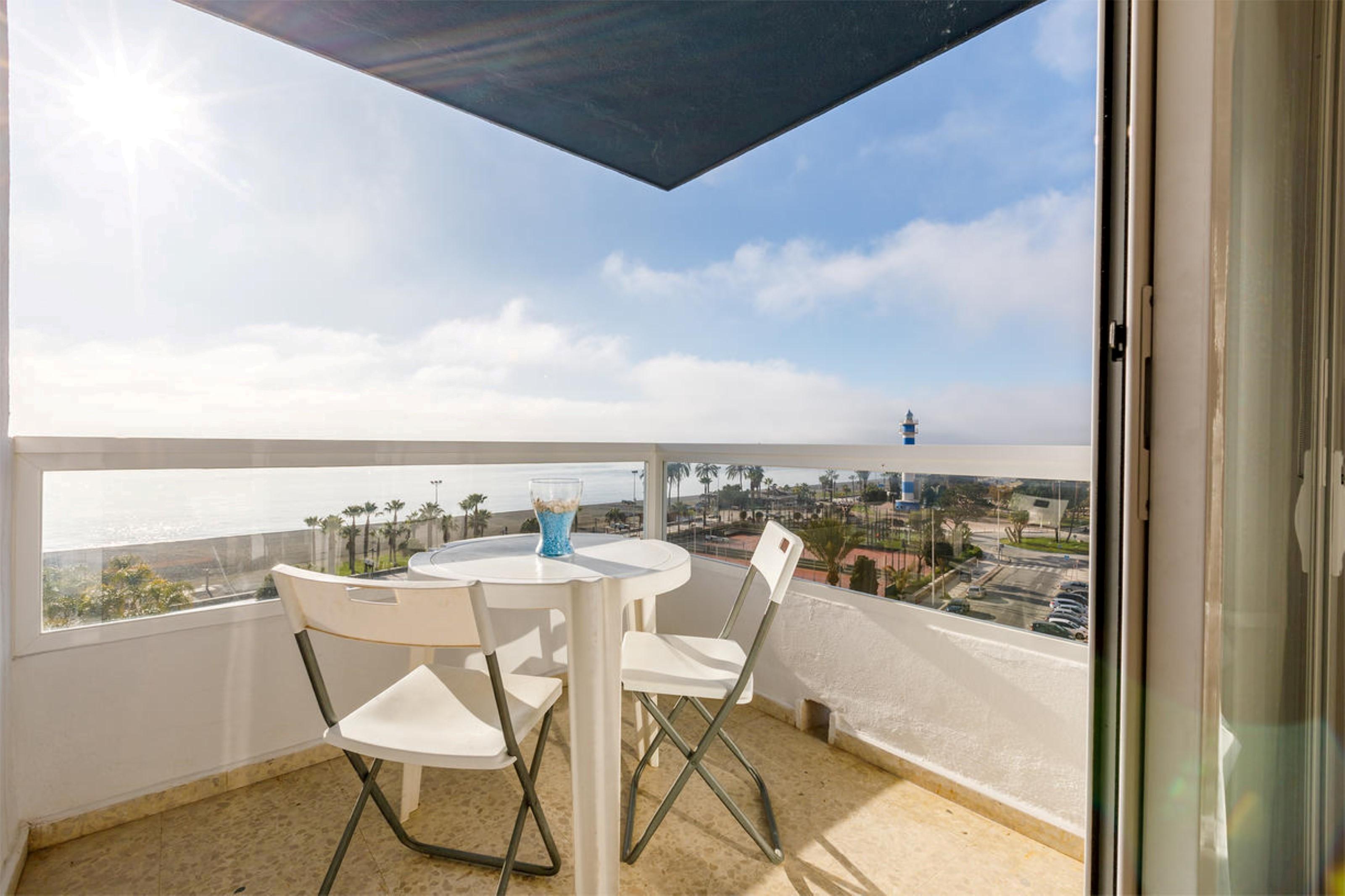 Appartement - 3 Slaapkamers met Zee Uitzicht - 108289