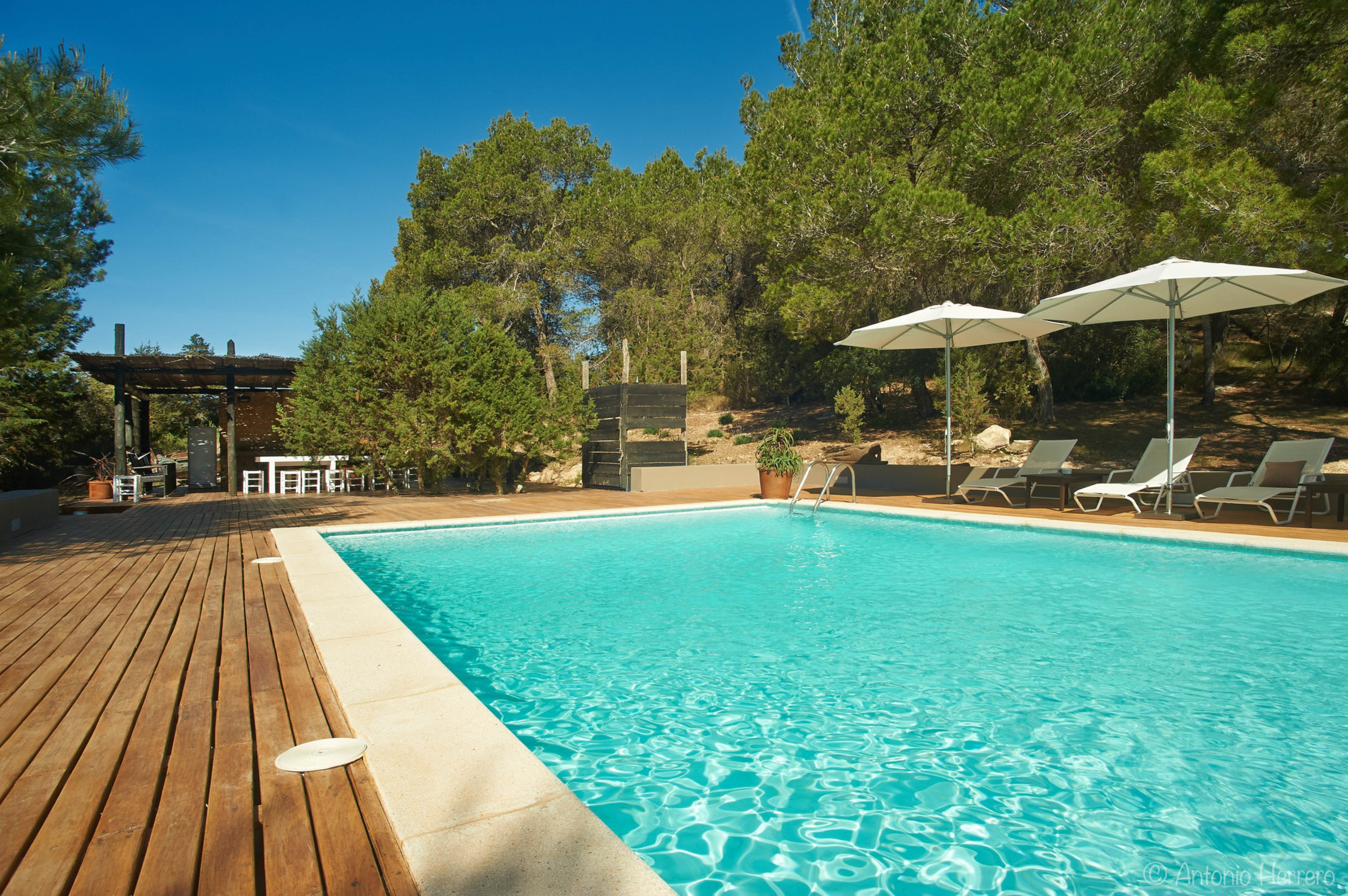 Villa 6 Bedrooms with Pool and WiFi 108586