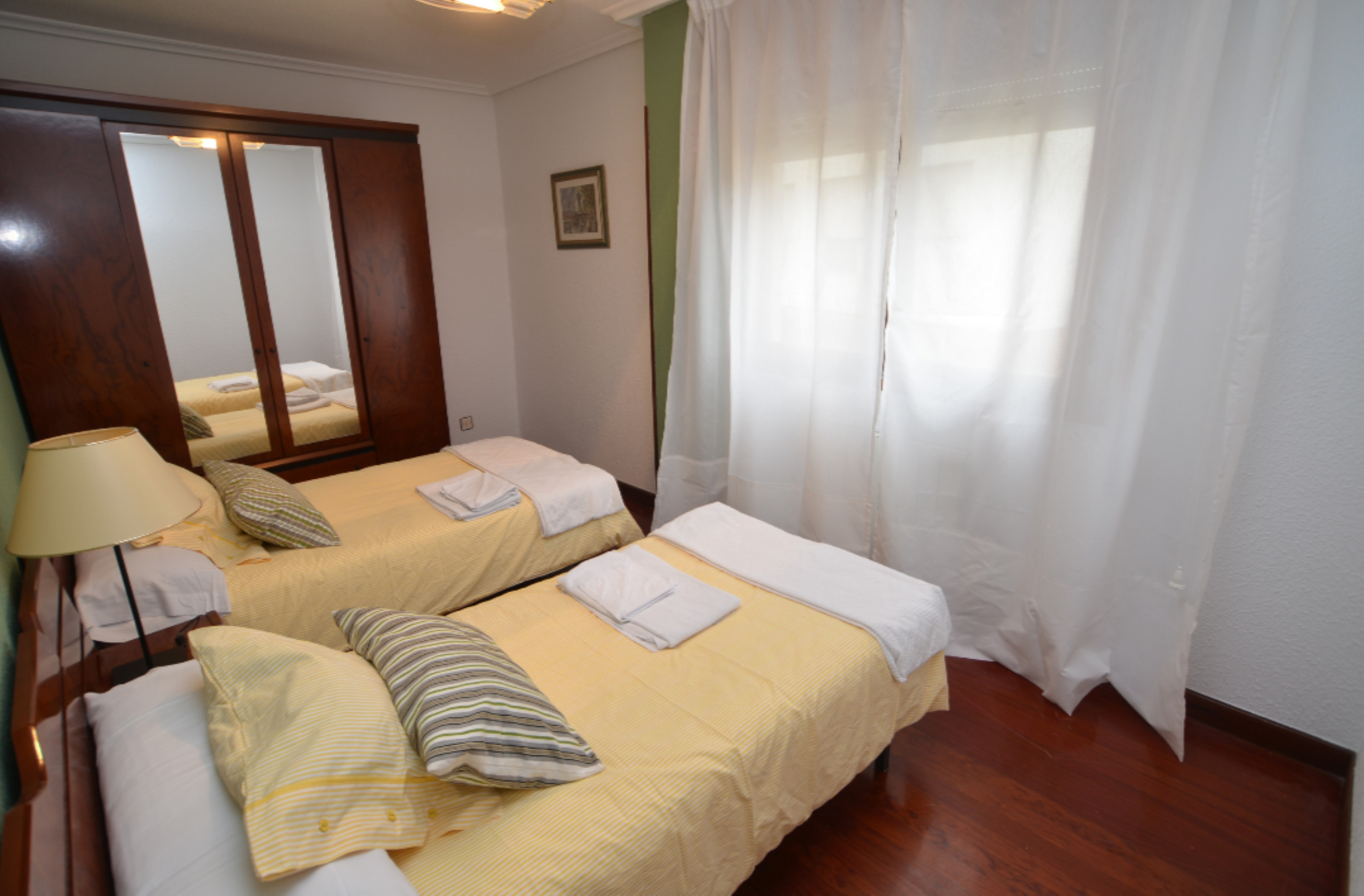 Apartment - 2 Bedrooms with Pool - 109162